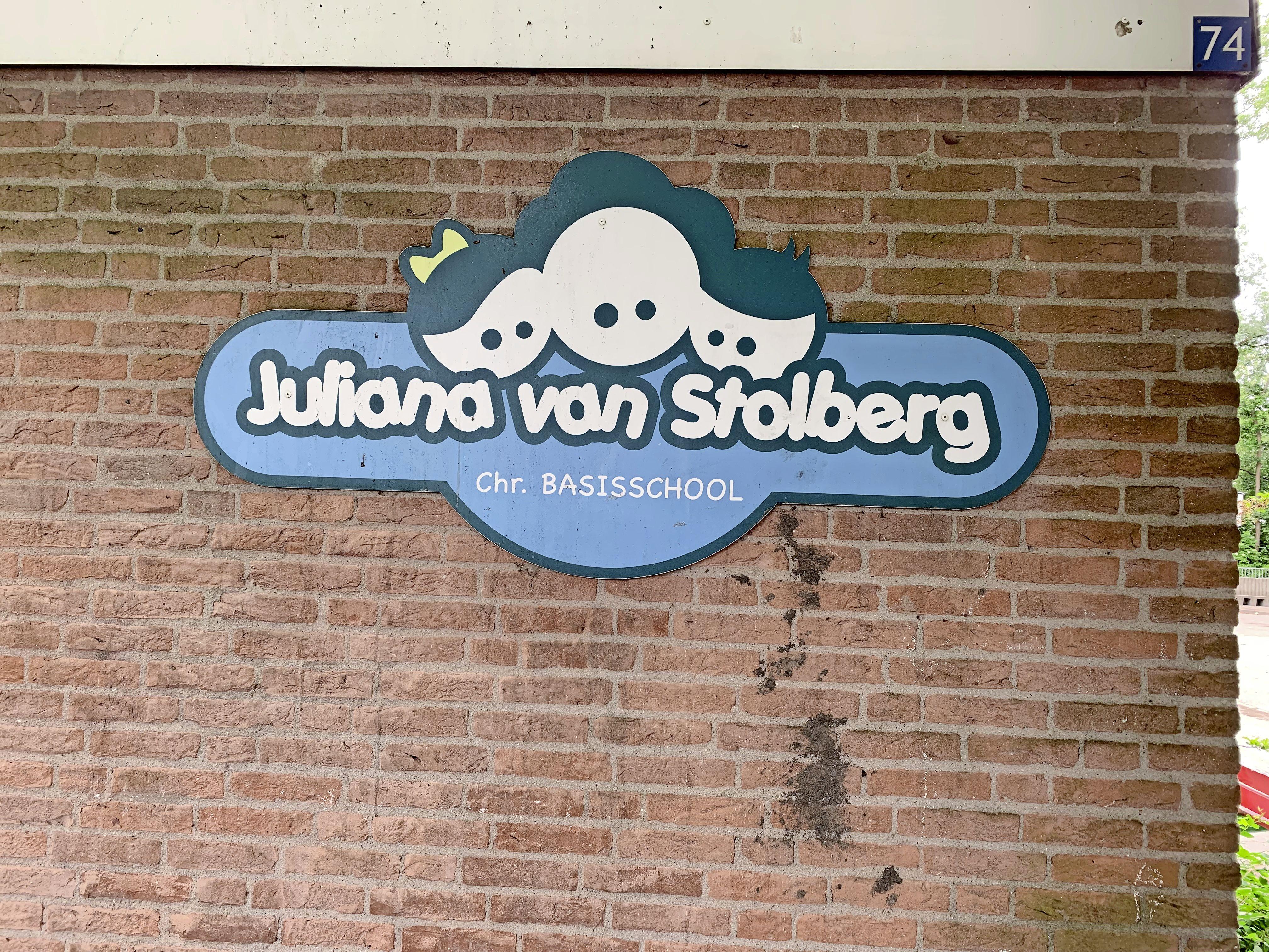 Nieuwbouw voor Juliana van Stolbergschool in Hoofddorp