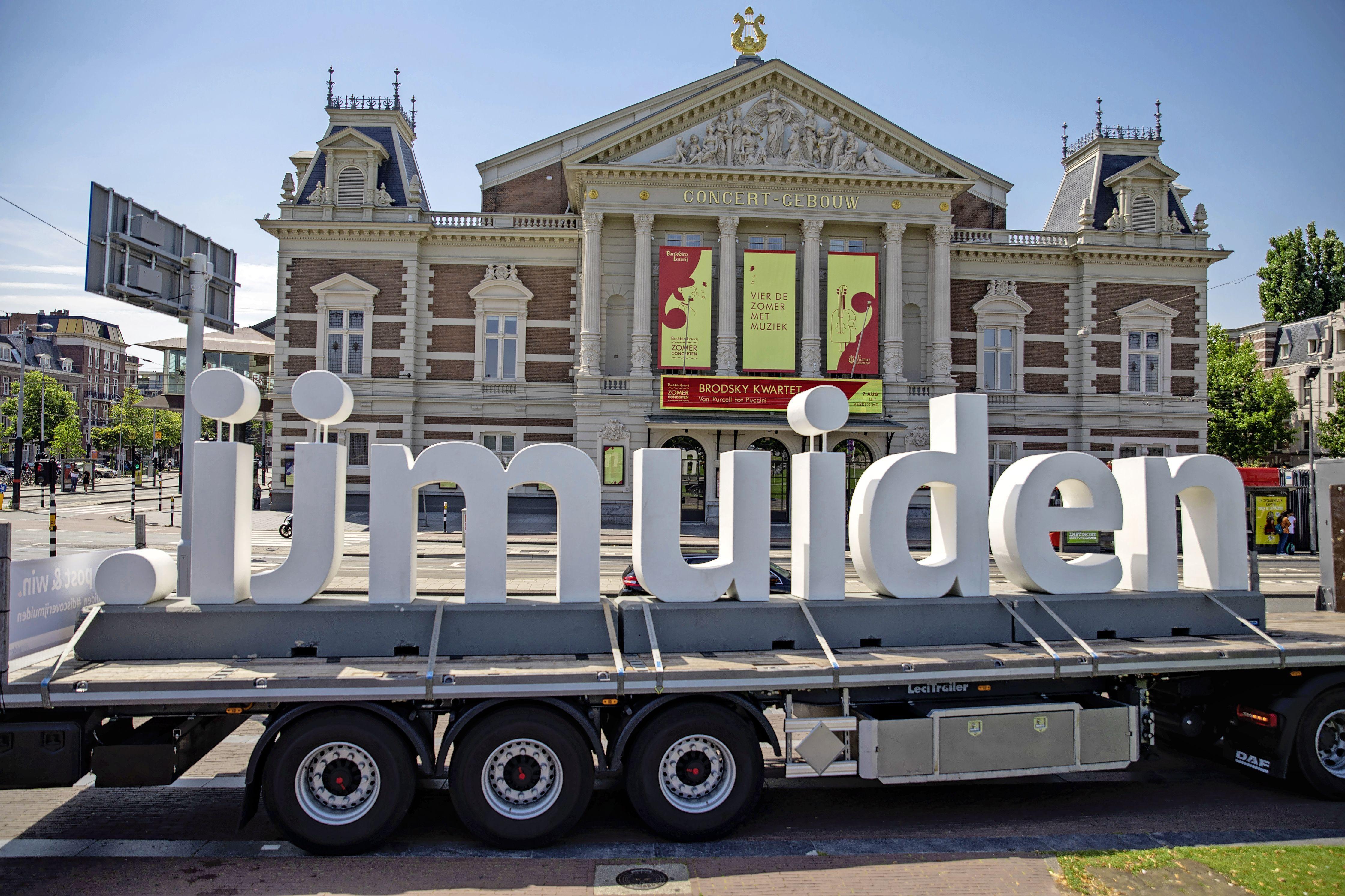 Citymarketing Velsen/IJmuiden heeft nieuwe website. 'Alle informatie over wonen, werken en recreëren is op één plek te vinden'