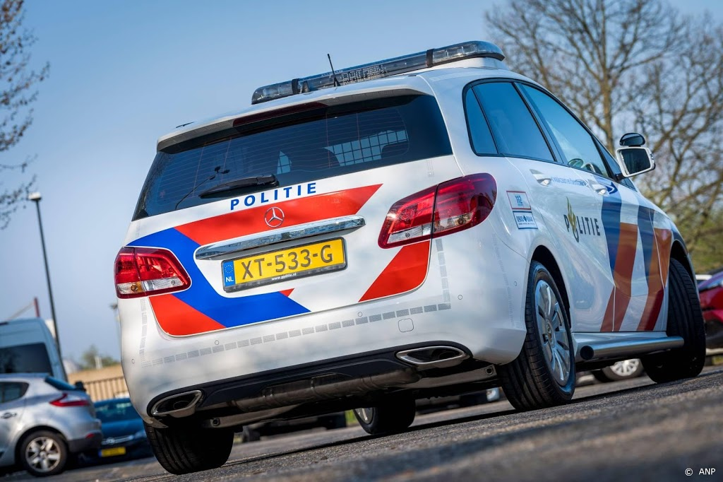 Vier mannen opgepakt voor mishandelen conducteur in Haarlem