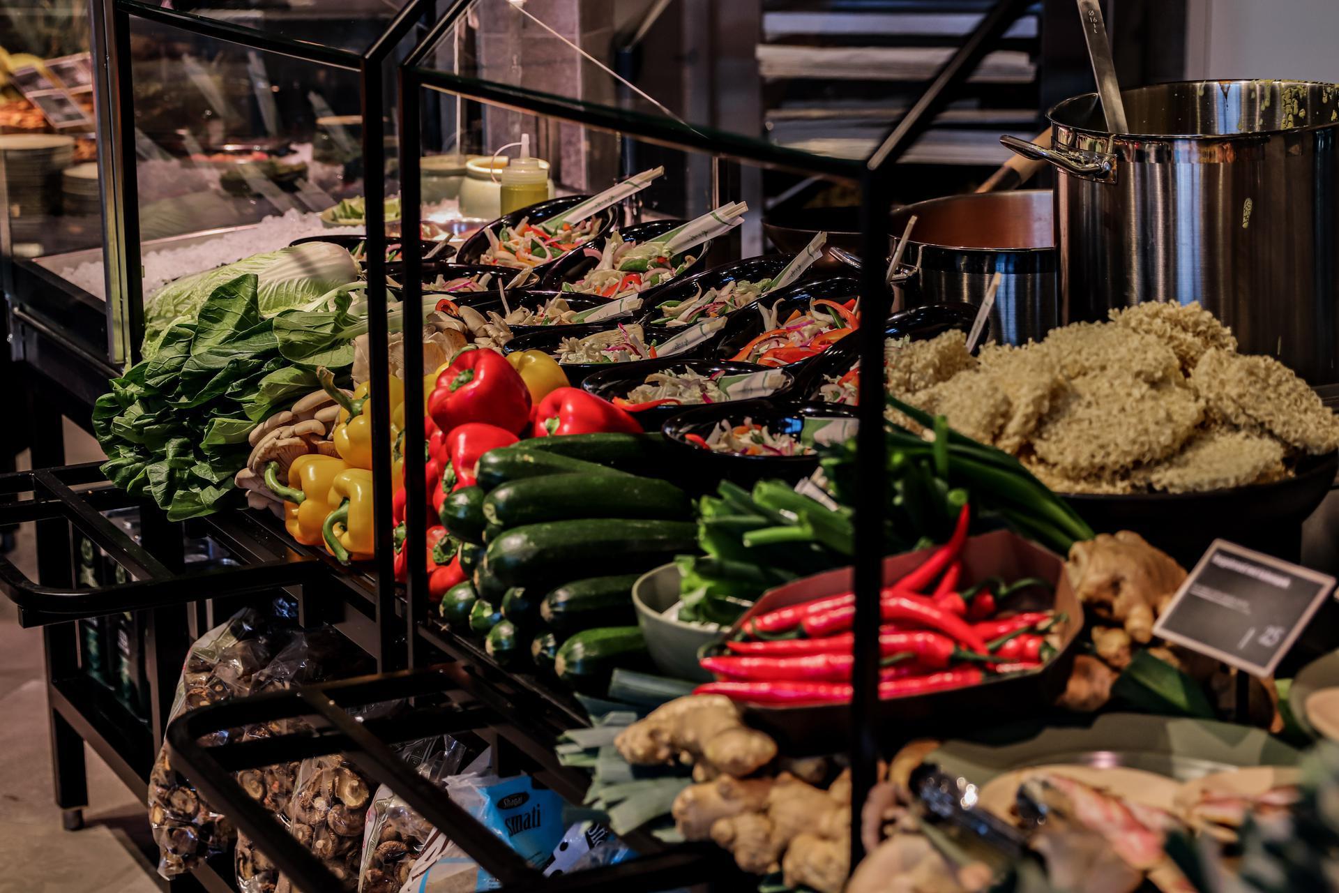 Restaurant La Place heeft zijn vestiging in Leiderdorp heropend