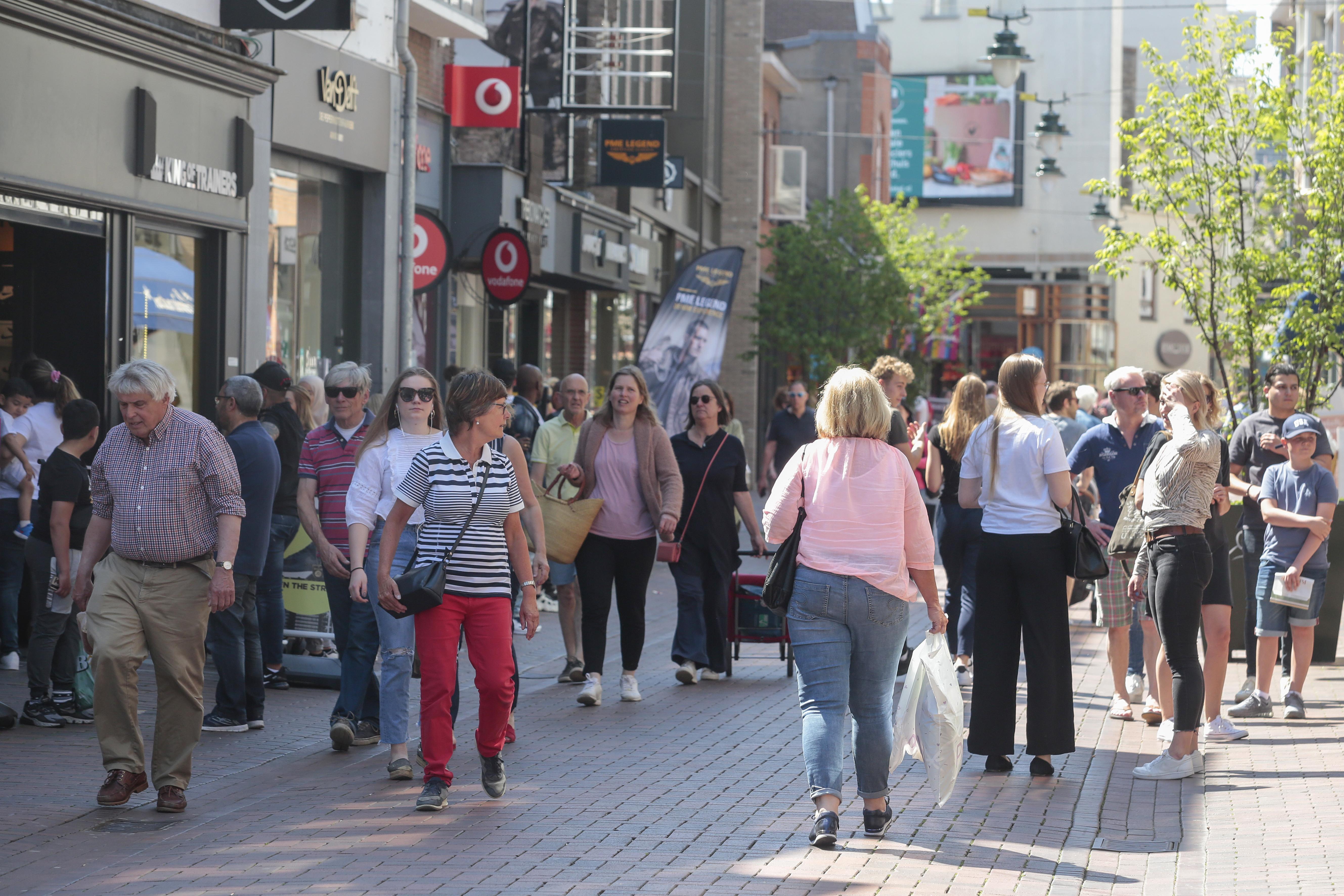 Alle onderdelen voor druktemeter in centrum Hilversum zijn binnen: start op 7 oktober