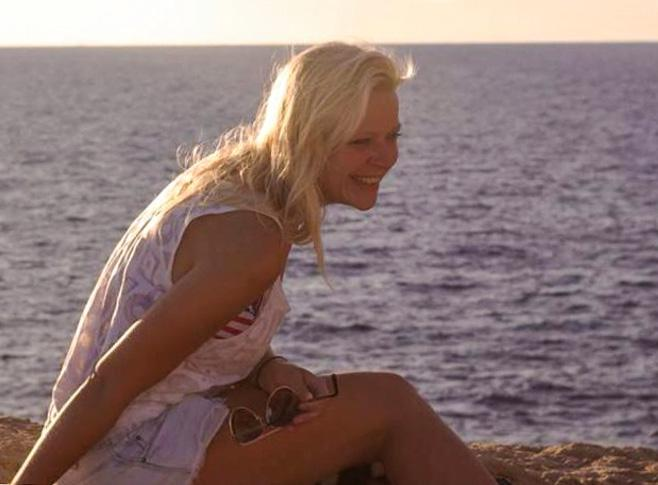 Vader van op Malta vermoorde Shannon uit Monnickendam: 'De dader is een monster, maar aan wraak heb ik nooit gedacht'