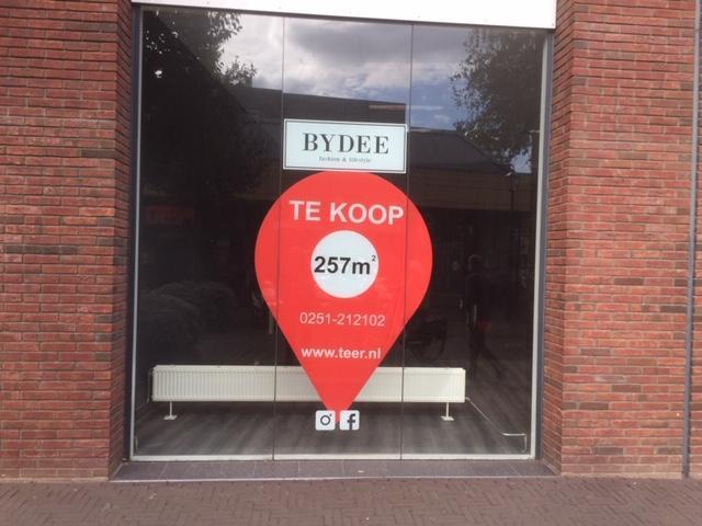 Alkai Clothing Beverwijk, moederbedrijf van Bydee fashion failliet