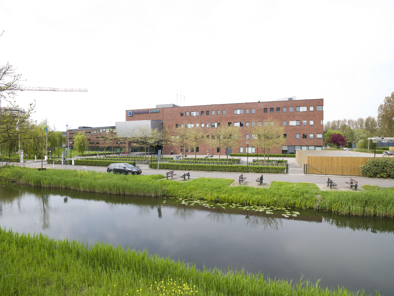 Universiteit en Hogeschool Leiden voorzichtig uit 'lockdown'