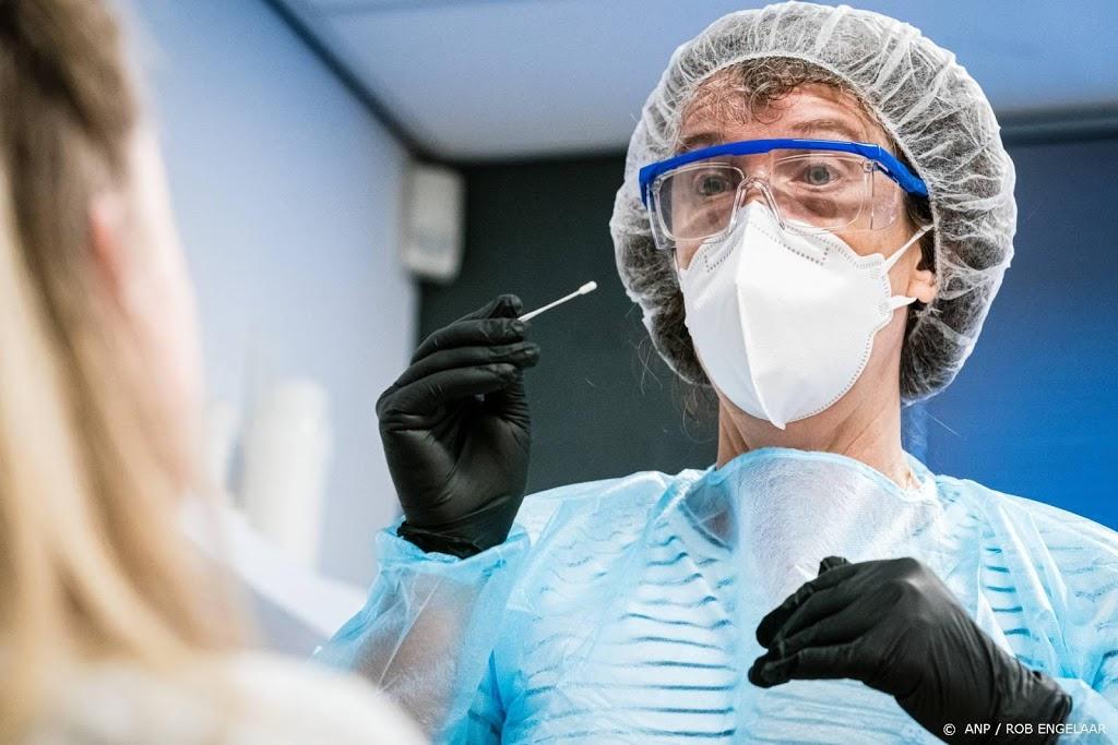 Aantal coronagevallen stijgt weer: ruim 19.000 positieve tests