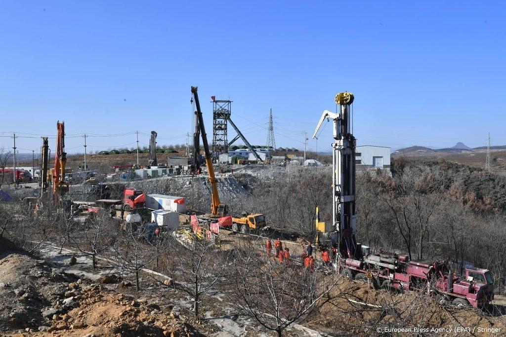 Groep Chinese mijnwerkers dood gevonden na explosie