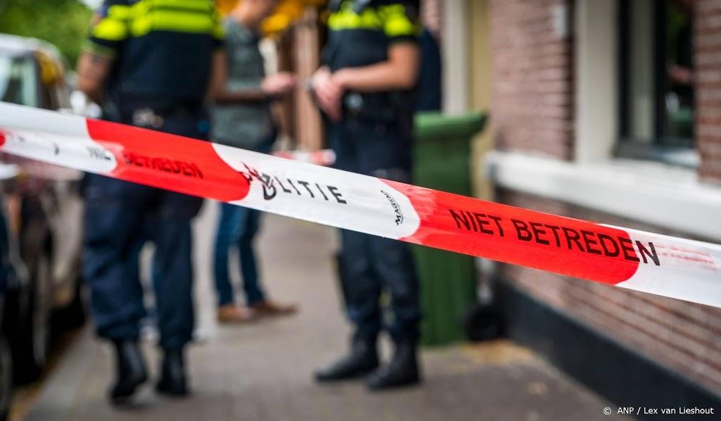 Negen mensen vast voor schietincident in Kiel-Windeweer