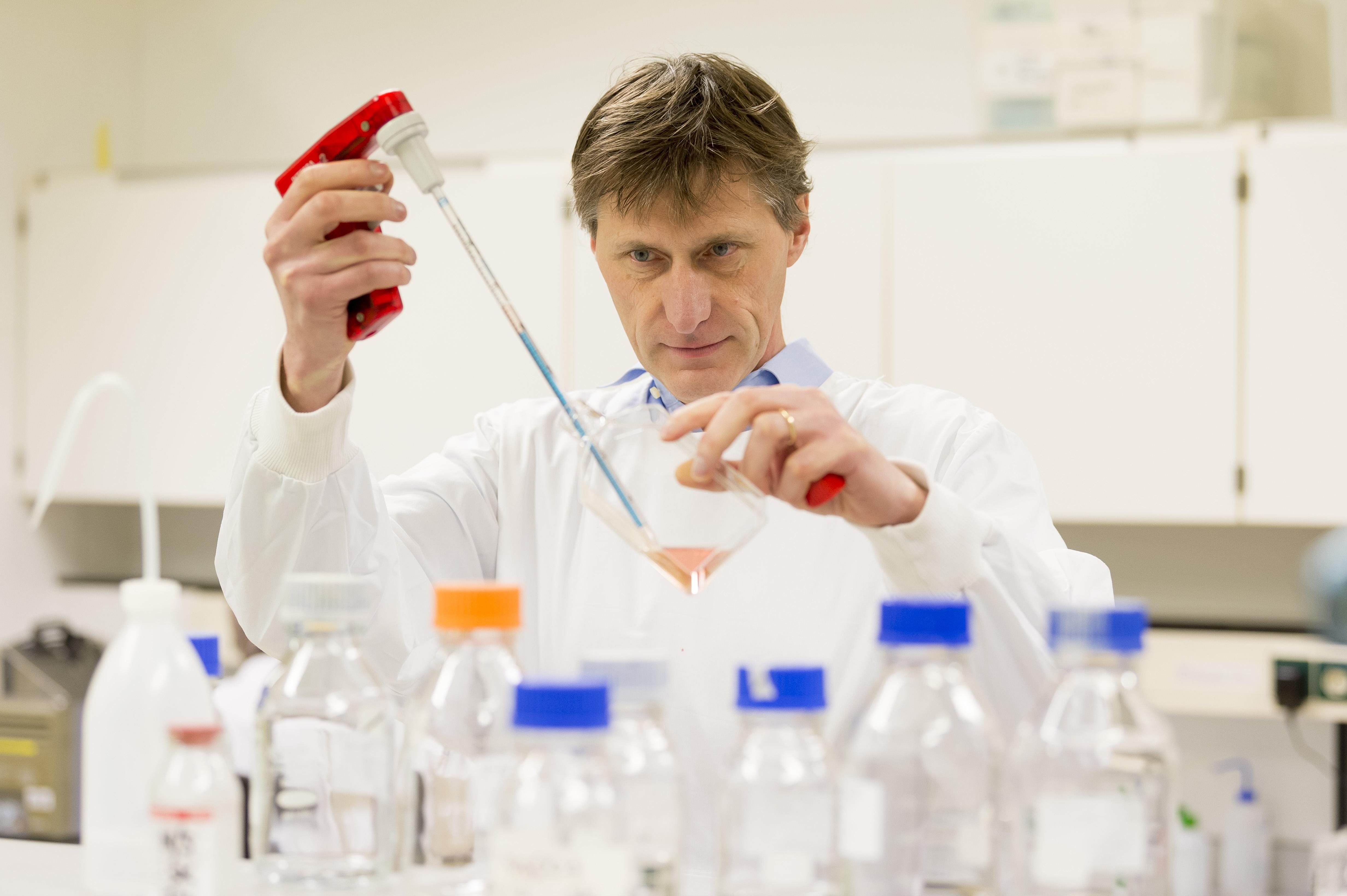 LUMC krijgt greep op reuma: sleutel zit verborgen in het immuunsysteem