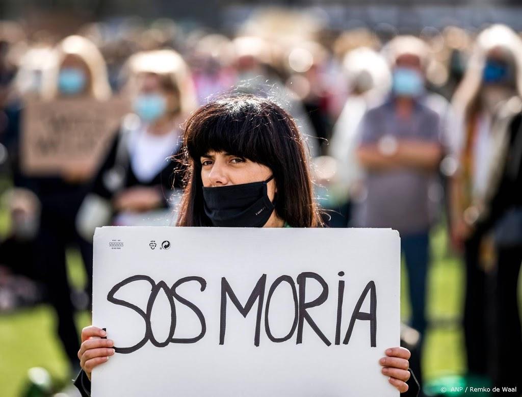 VluchtelingenWerk woedend op kabinet in zaak-Moria