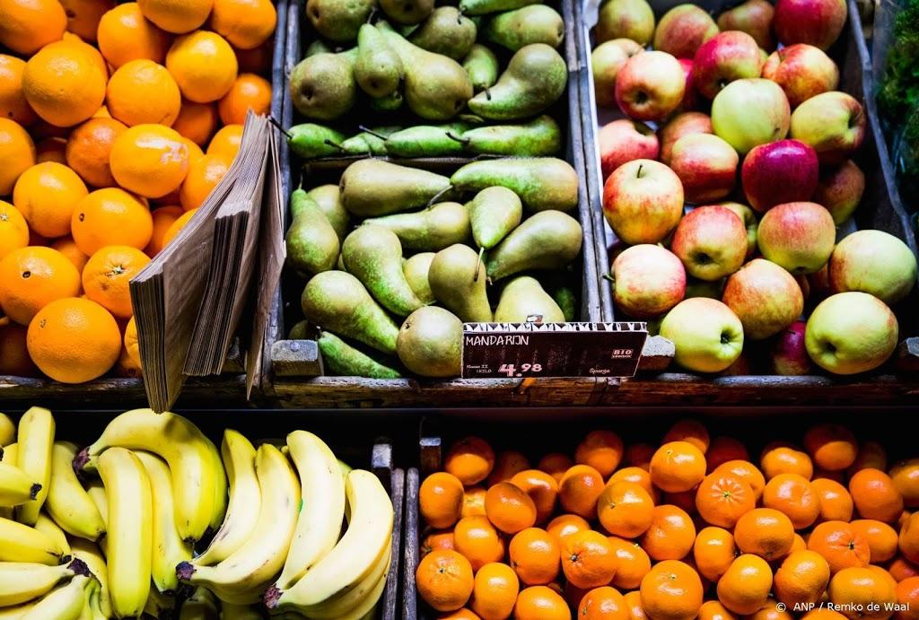 Bio-boeren: schrap btw op biologisch voedsel