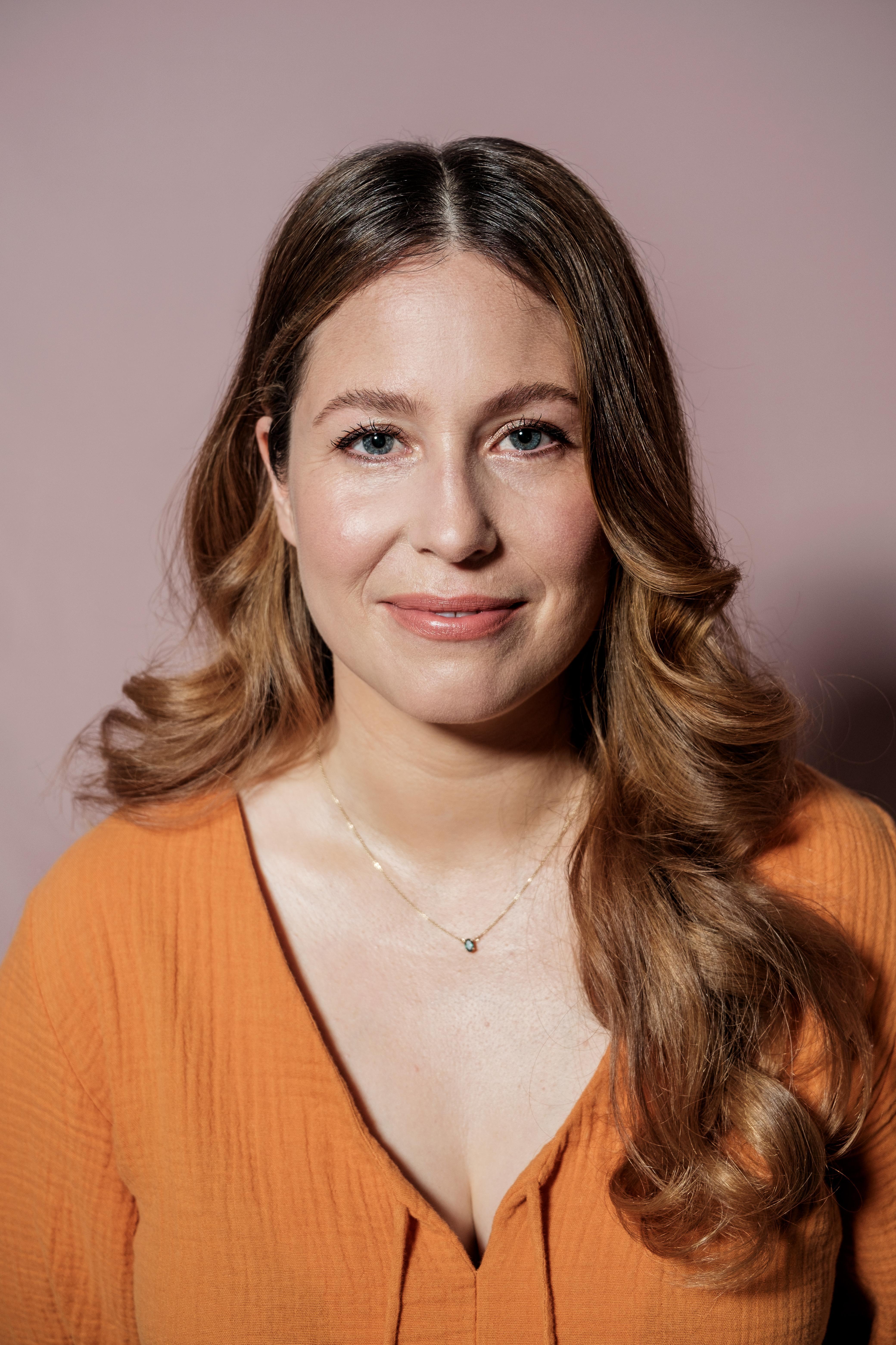 Sanne Vogel over haar kookboek 'De vier seizoenen van Vogel': 'Ik wil niemand bekeren'