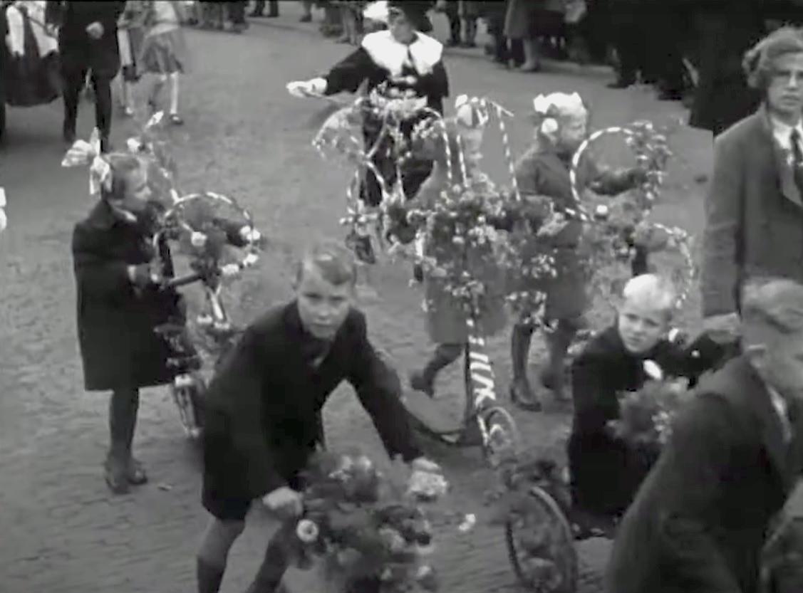 Bewegend Verleden: Alkmaar Ontzet in de bioscoop, 1935-1939 [video]