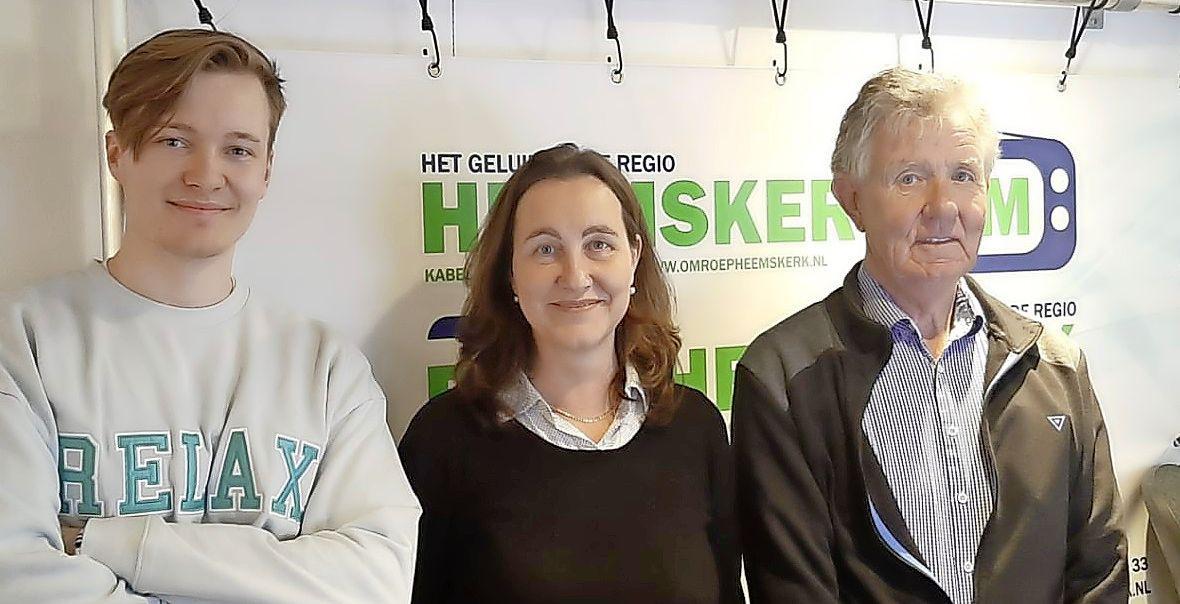 Het mooiste van Heemskerk? Cees Baltus (81): 'Dat zijn die drie dagen kermis, ieder jaar. Ook voor mijn kinderen'