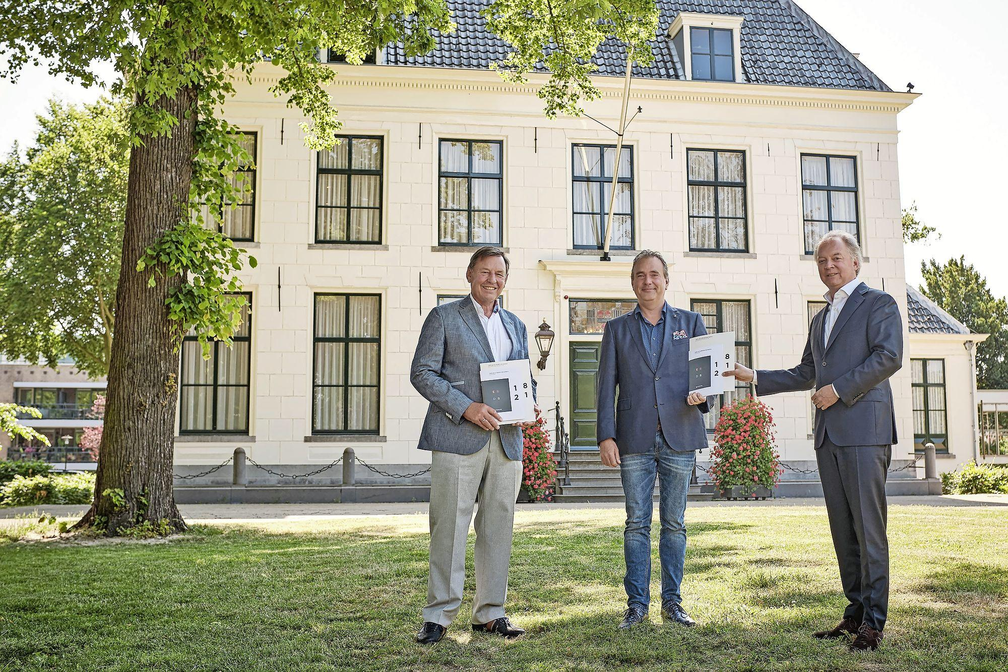 Commissaris Jaap Smit: het is tijd voor een Rotterdamse aanpak in de Bollenstreek