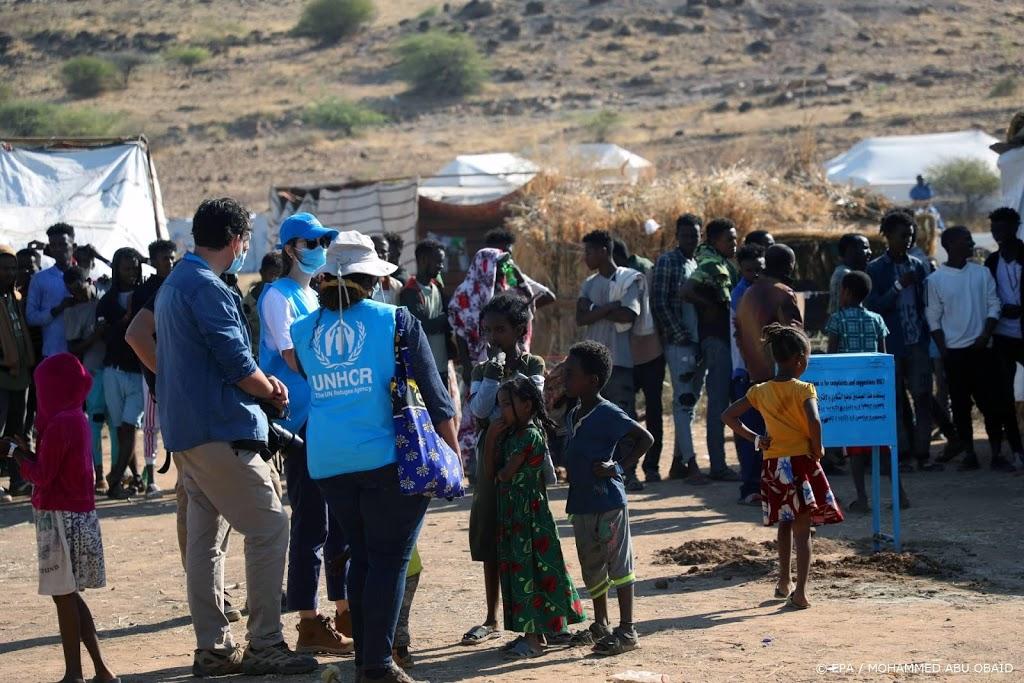 VN-vluchtelingenorganisatie meldt 80 miljoen vluchtelingen