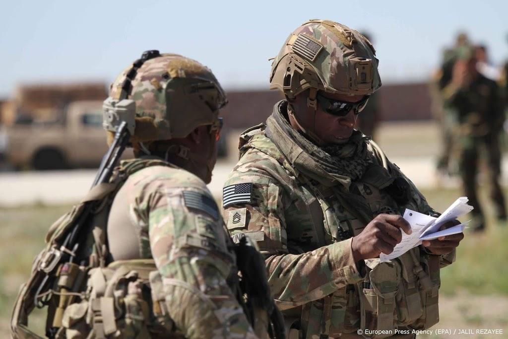 Nog 2500 Amerikaanse militairen inzowel Afghanistanals Irak