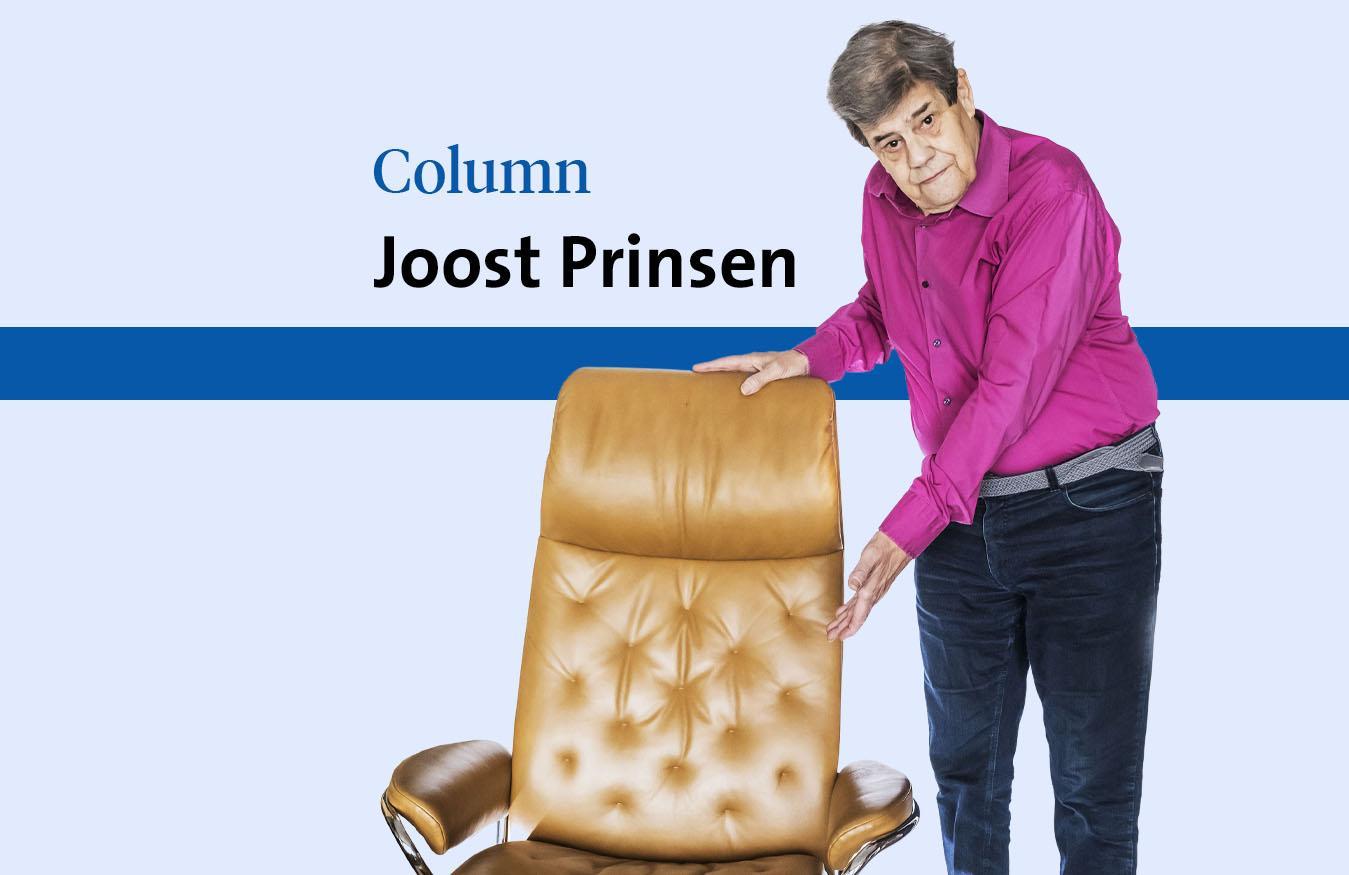 Wie in Den Haag neemt Gert-Jan Segers serieus? | column