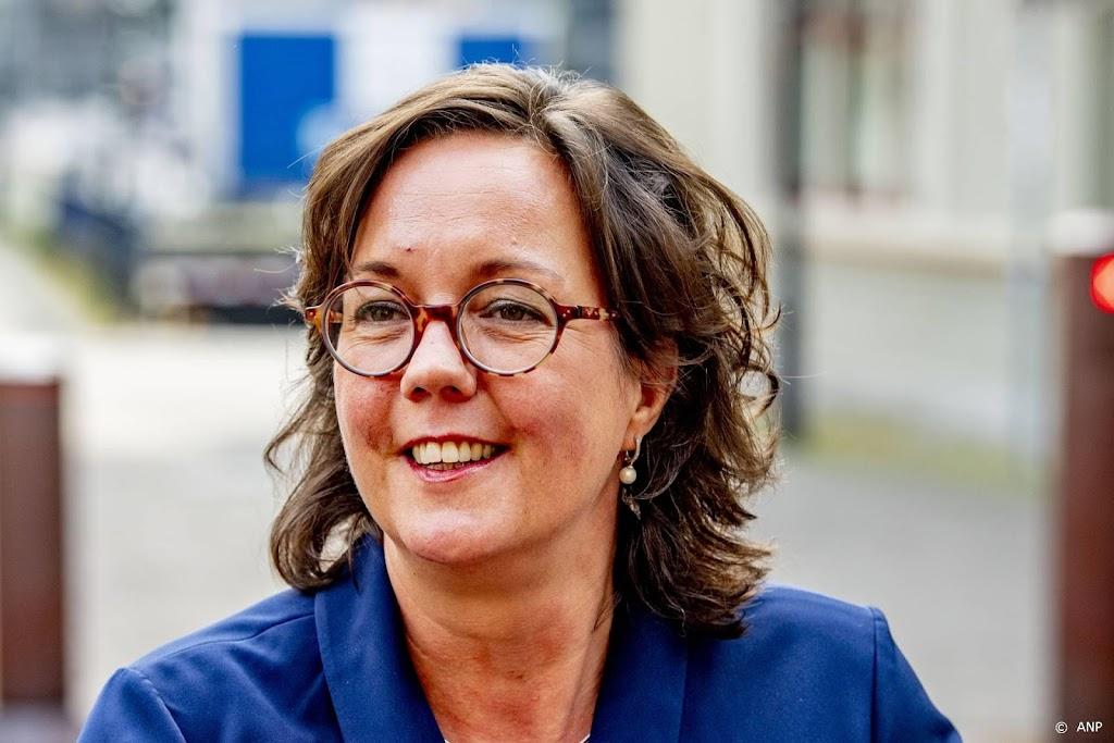 Minister: plan voor inhaalzorg komt nu half augustus