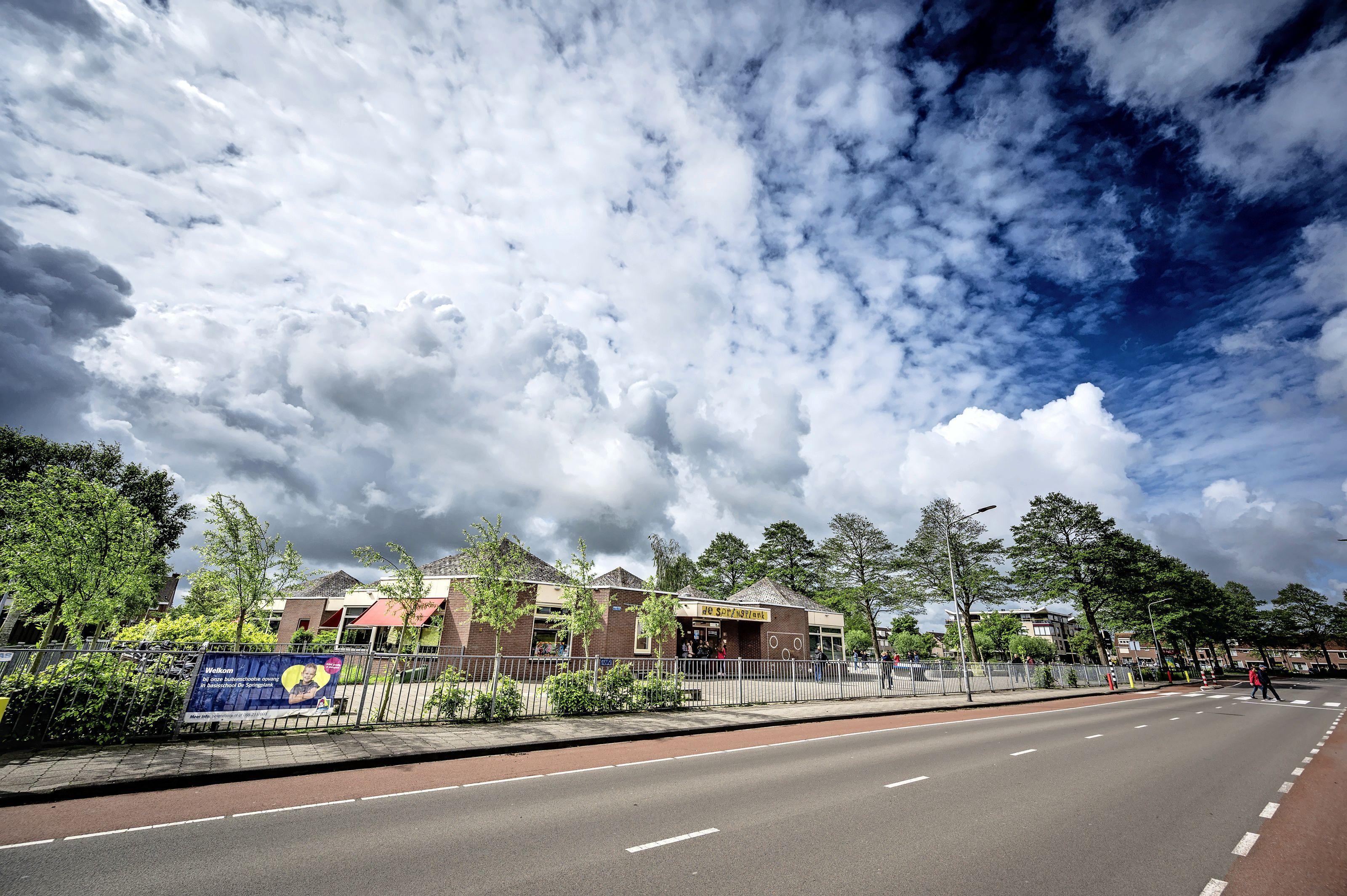 Bij De Springplank en De Spinmolen in Volendam is begrip voor de beoogde scholenfusie