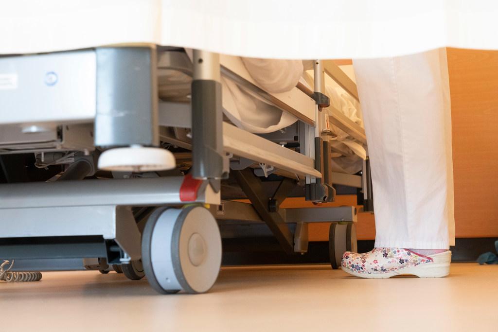 Personeel uitwisselen tijdens coronatijd: horecawerknemers kunnen aan de slag in de zorg of logistiek. Platform in Noord-Holland Noord is gestart