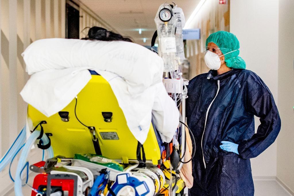 Gerda van Son voert vanaf intensive care strijd met CBR