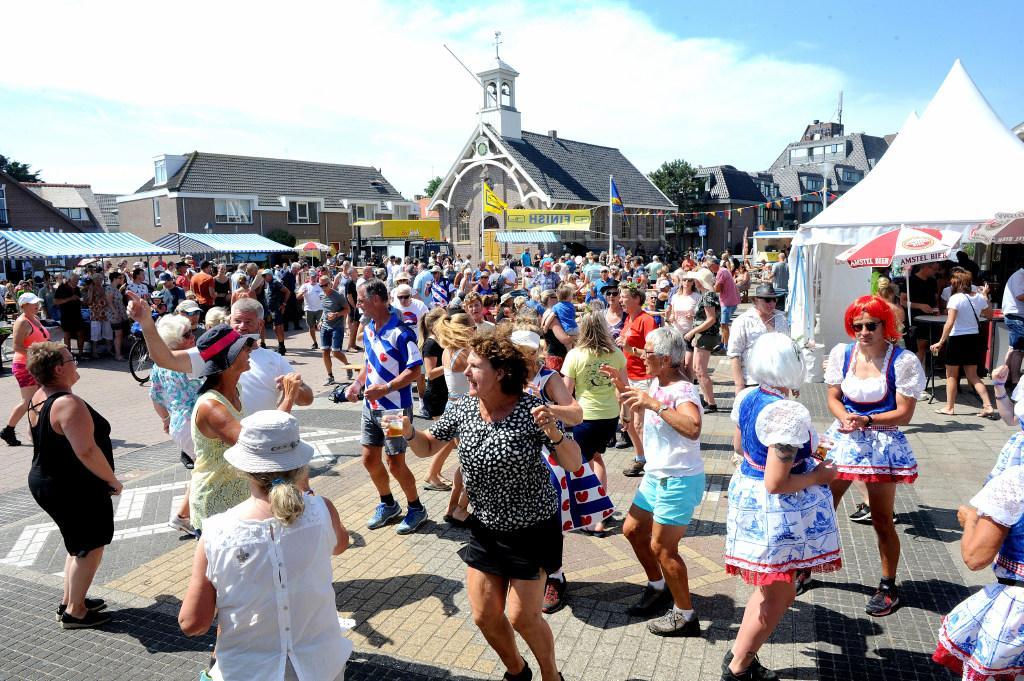 Anderhalf miljoen van Waddenfonds voor Huisduinen, Fort Kijkduin, windmolen en Medemblikkerloods