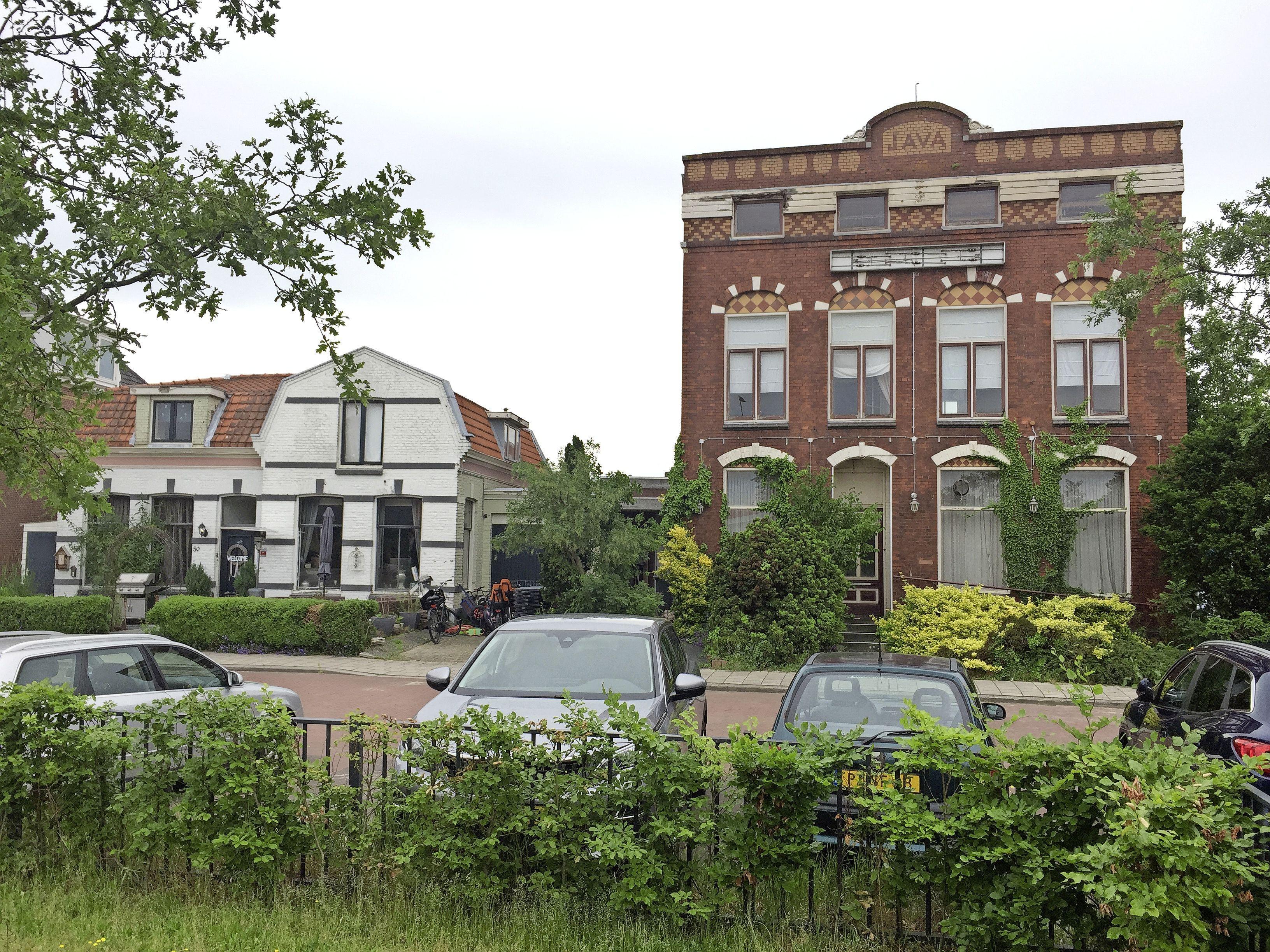 Doek valt voor Hillegoms erfgoed: meerderheid raad kiest voor sloop Java-gebouw