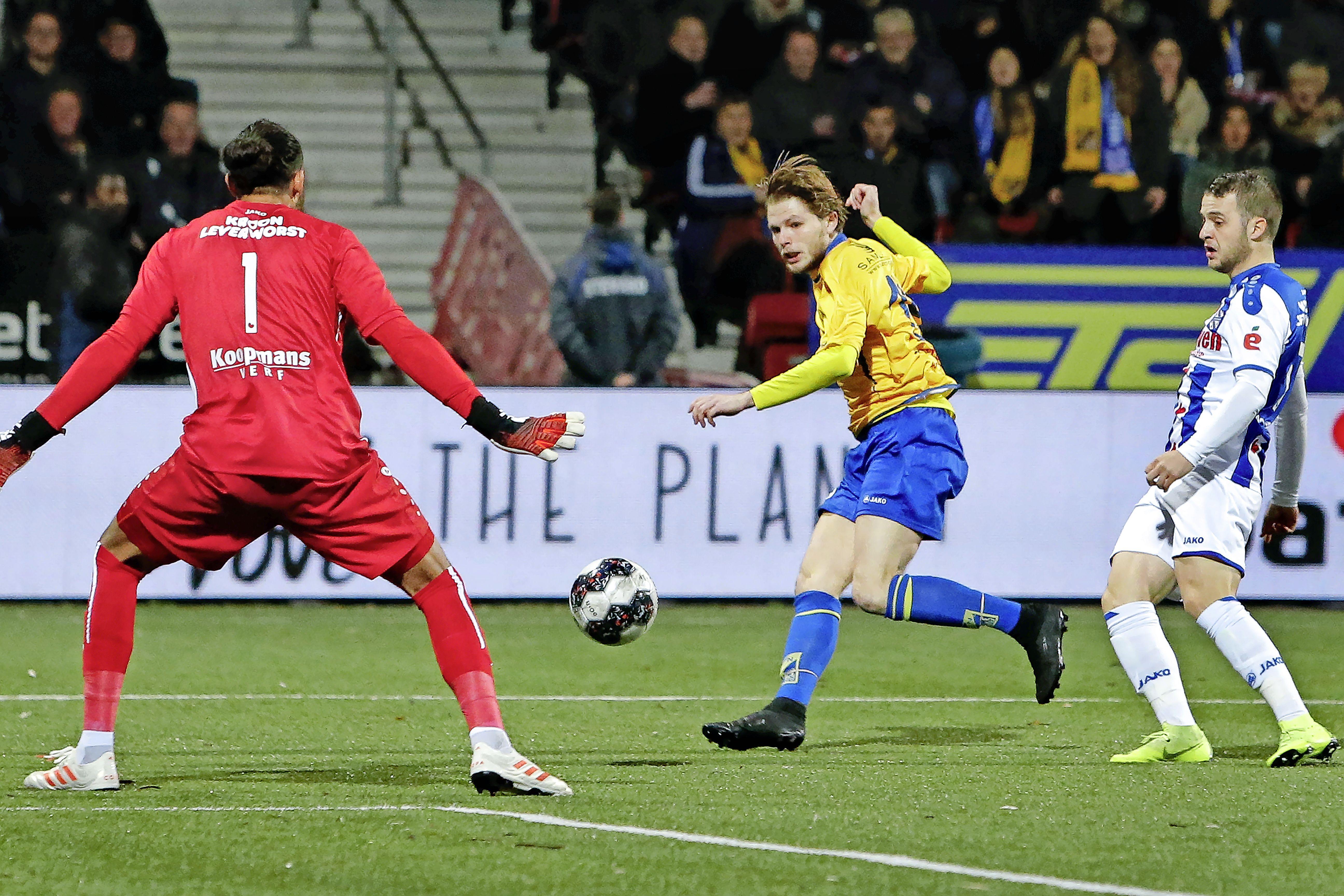 Minder amateurteams in de KNVB Beker. Volgend seizoen geen extra plekken voor hoofdklassers en clubs uit districten