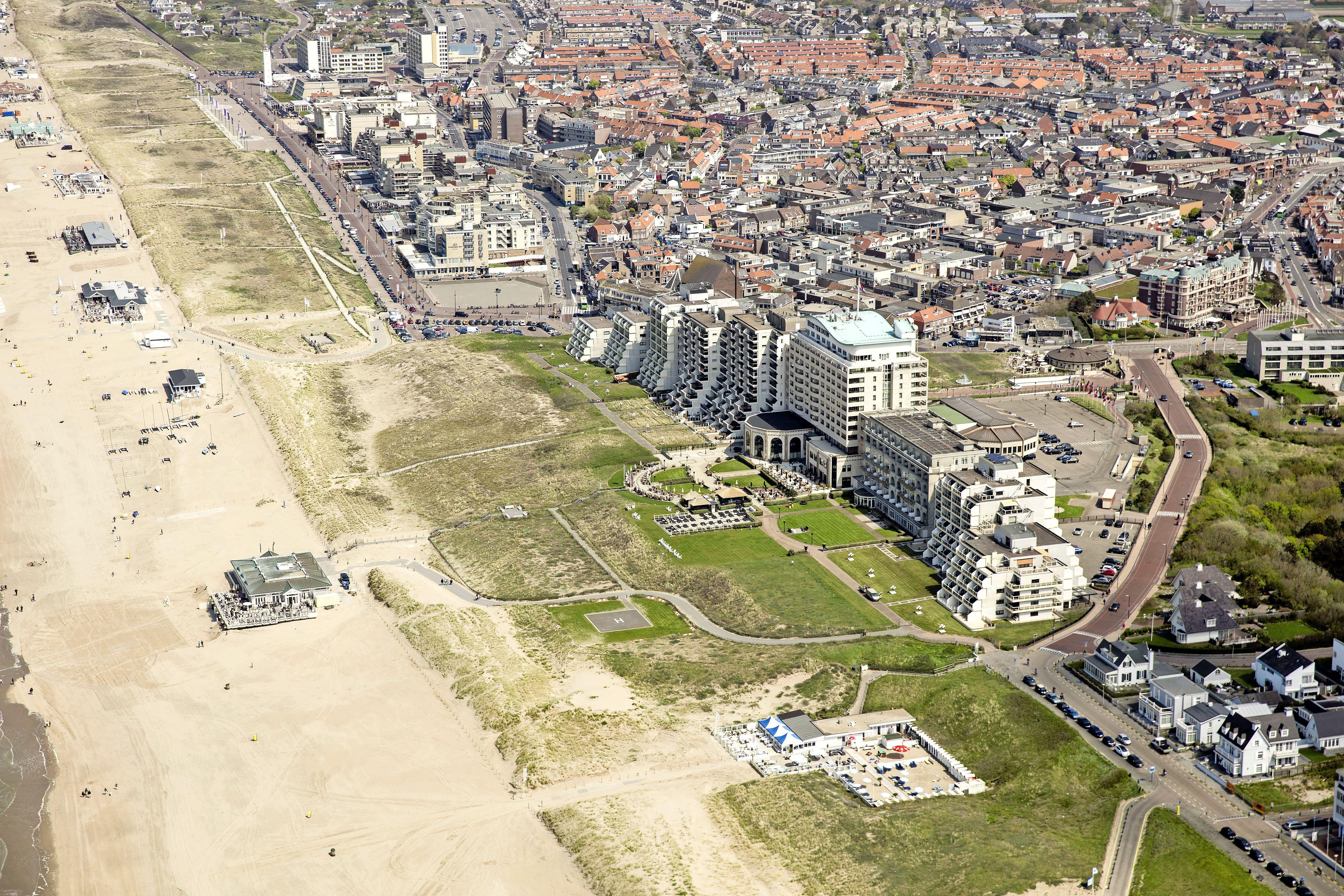 'O jee, 3 cent, nou dan ga ik maar naar Zandvoort': politiek in Noordwijk wil geen verlaging van de toeristenbelasting
