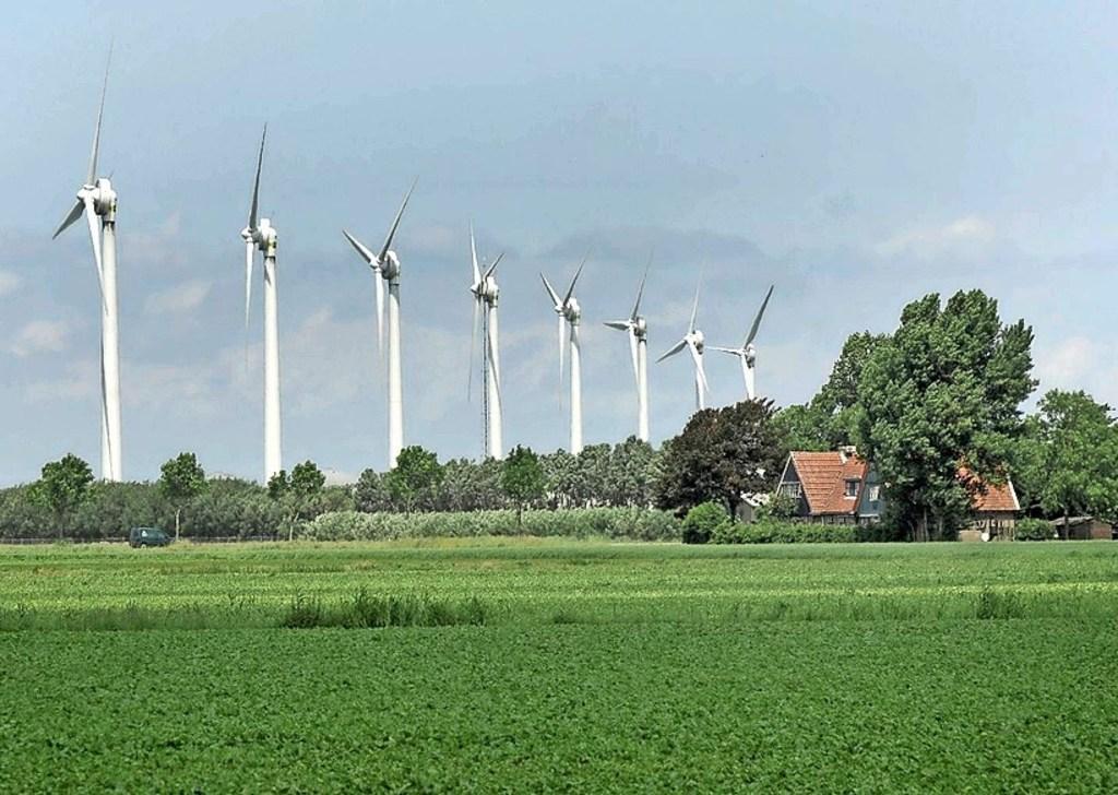 'Schagen moet geen tweede Wieringermeer worden'; dorpsraden vinden opwekken 4,2 TW duurzame energie 'belachelijk veel' voor Noord-Holland Noord