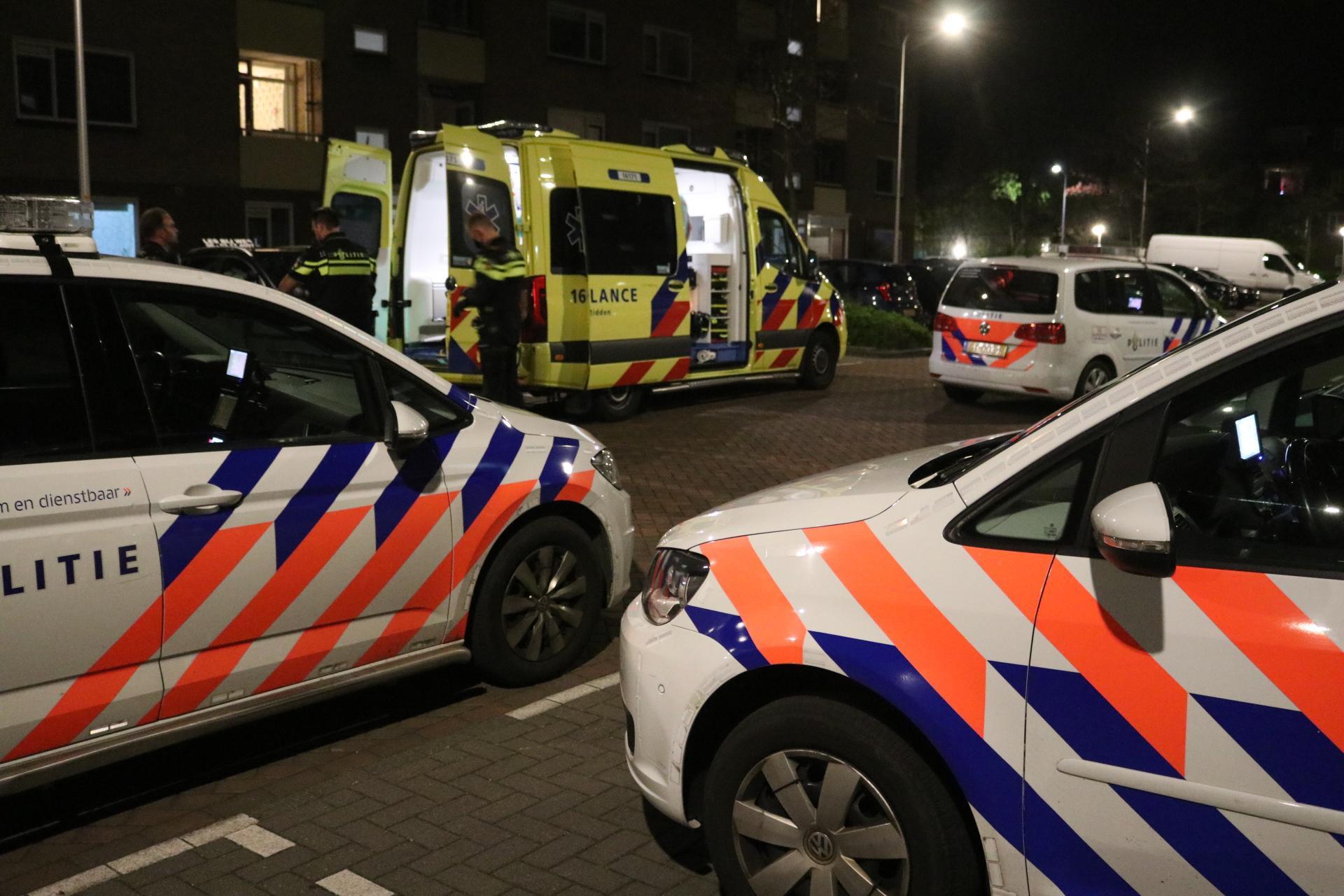 Grote hoeveelheid agenten nodig om verwarde overlastgever in Noordwijk in bedwang te houden