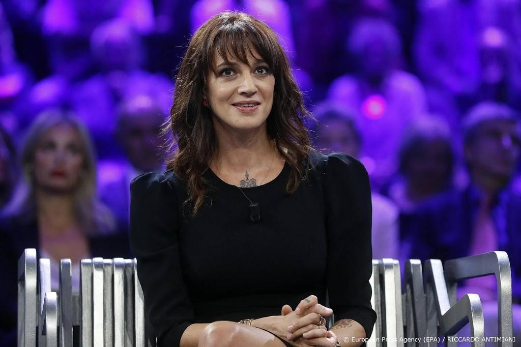 Asia Argento beschuldigt regisseur Rob Cohen van misbruik