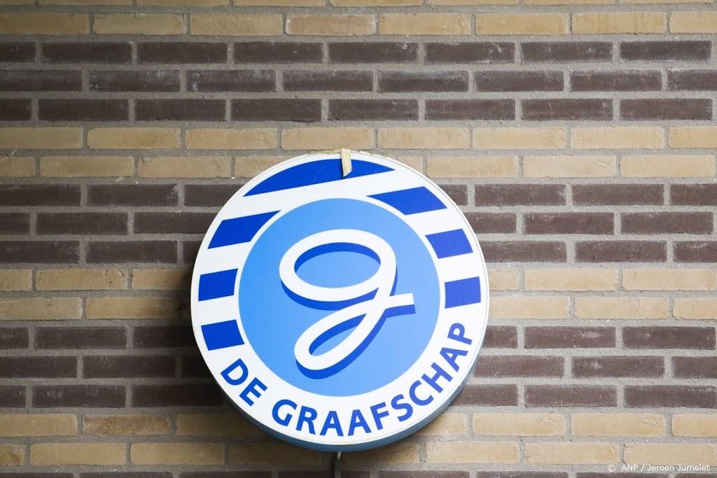Doetinchem 'houdt rekening' met samenkomst supporters Graafschap