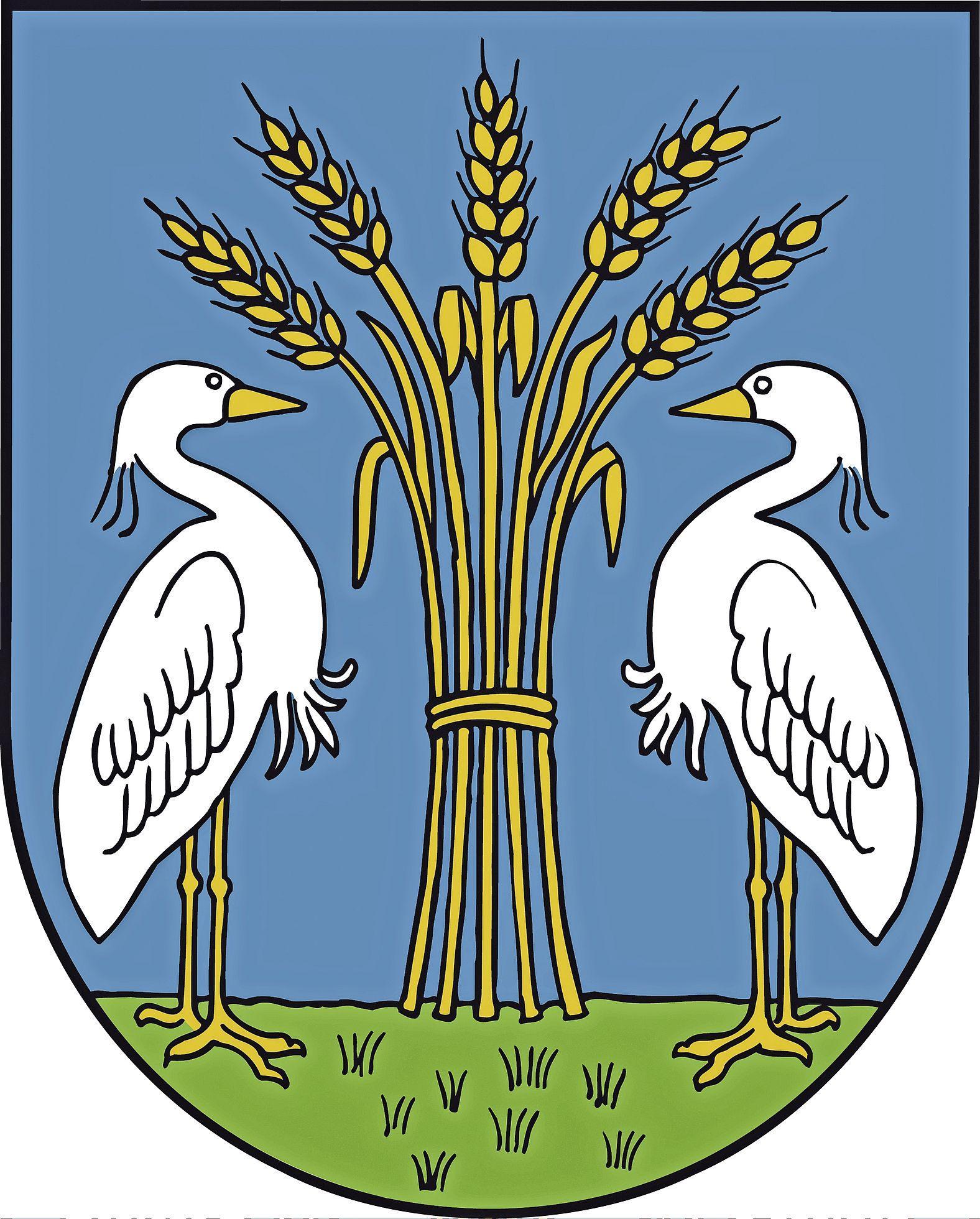 Nieuw gemeentewapen voor Dijk en Waard in de maak. Keren de Langedijker leeuw en de Heerhugowaardse reiger terug?