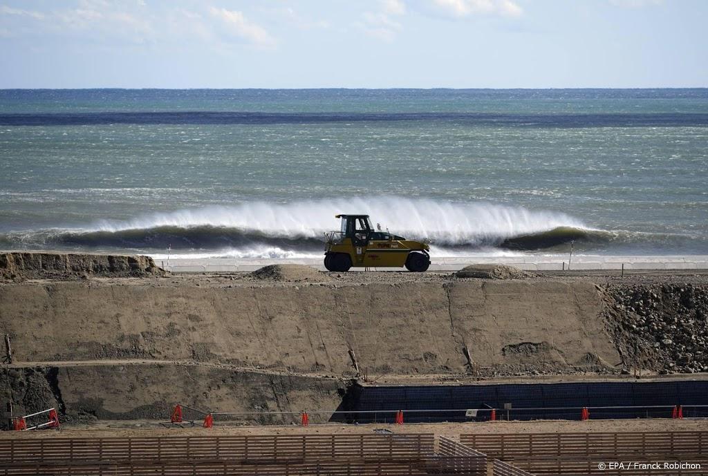 Regio Fukushima opnieuw opgeschrikt door aardbeving