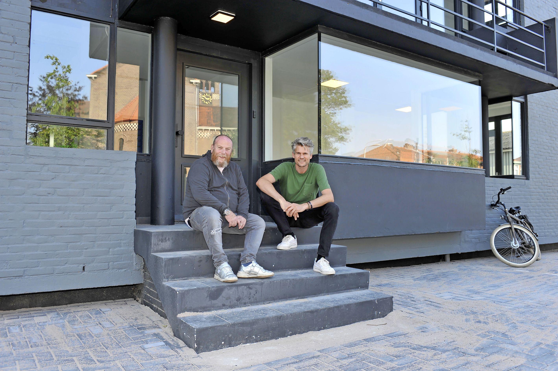 Melkfabriek in Velsen-Noord wordt werkplek voor creatievelingen. De ontwikkelaar gaat verder: het terrein erachter en de Zeestraat komen ook aan de beurt