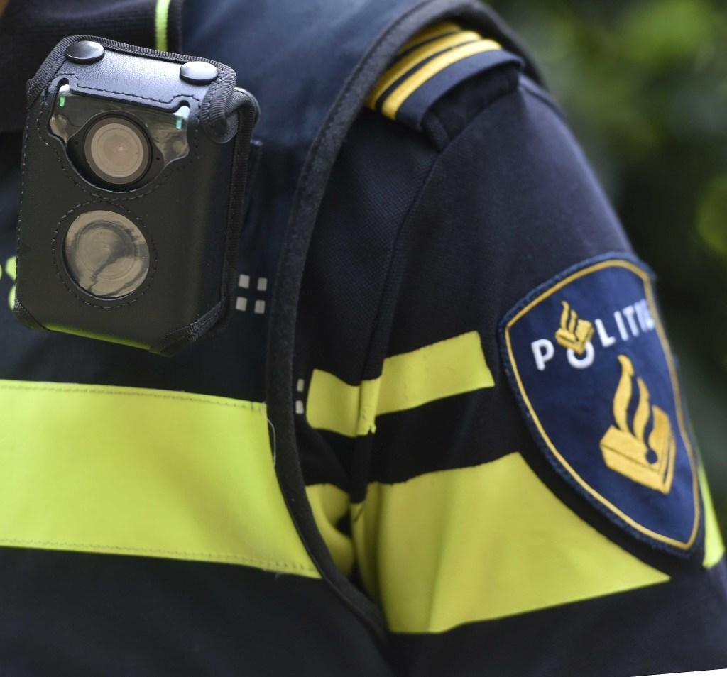 Politie erkent geblunder met Baarnse groepsmishandeling in Pekingtuin; 'Dit had anders gemoeten'; Er waren wél getuigen en zelfs camerabeelden