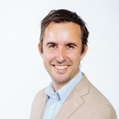 Rob van Loon helpt millennials bij het plannen van hun loopbaan