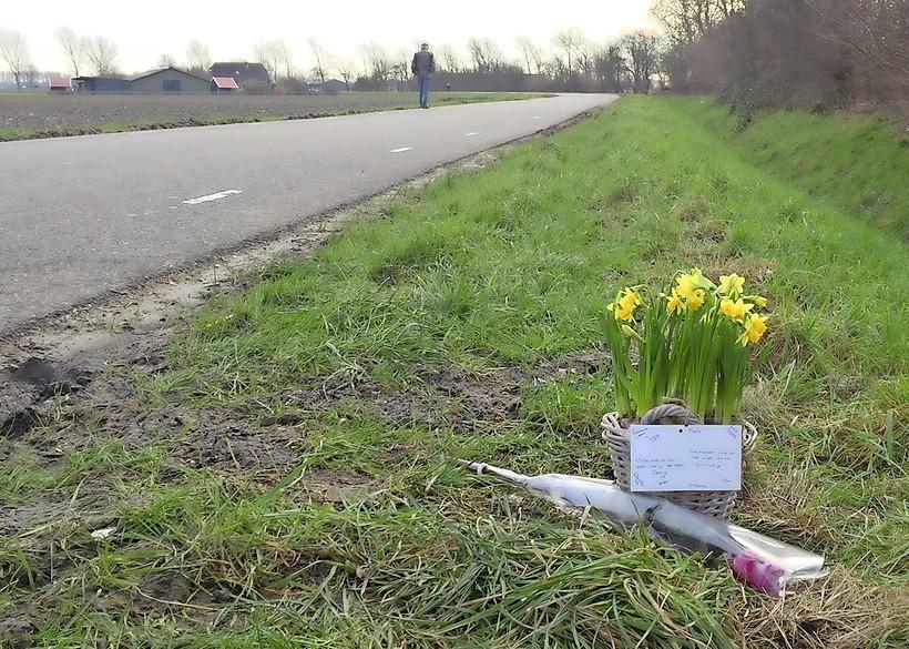 Taakstraf en rijontzegging geëist in zaak doodgereden Chiel Kramer. Verdachte Richard D. vindt het nog steeds 'verschrikkelijk'