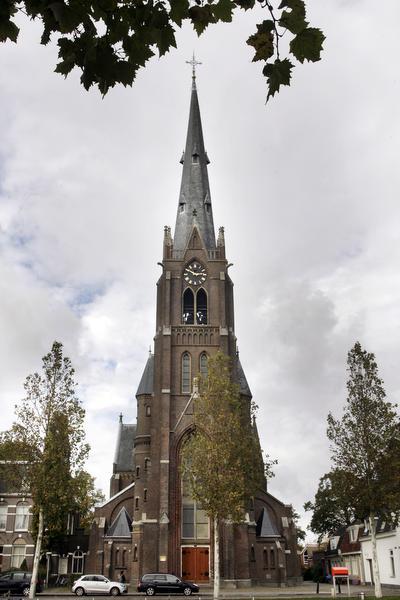 Gemeenteraad Weesp vol lof over behoud kerk