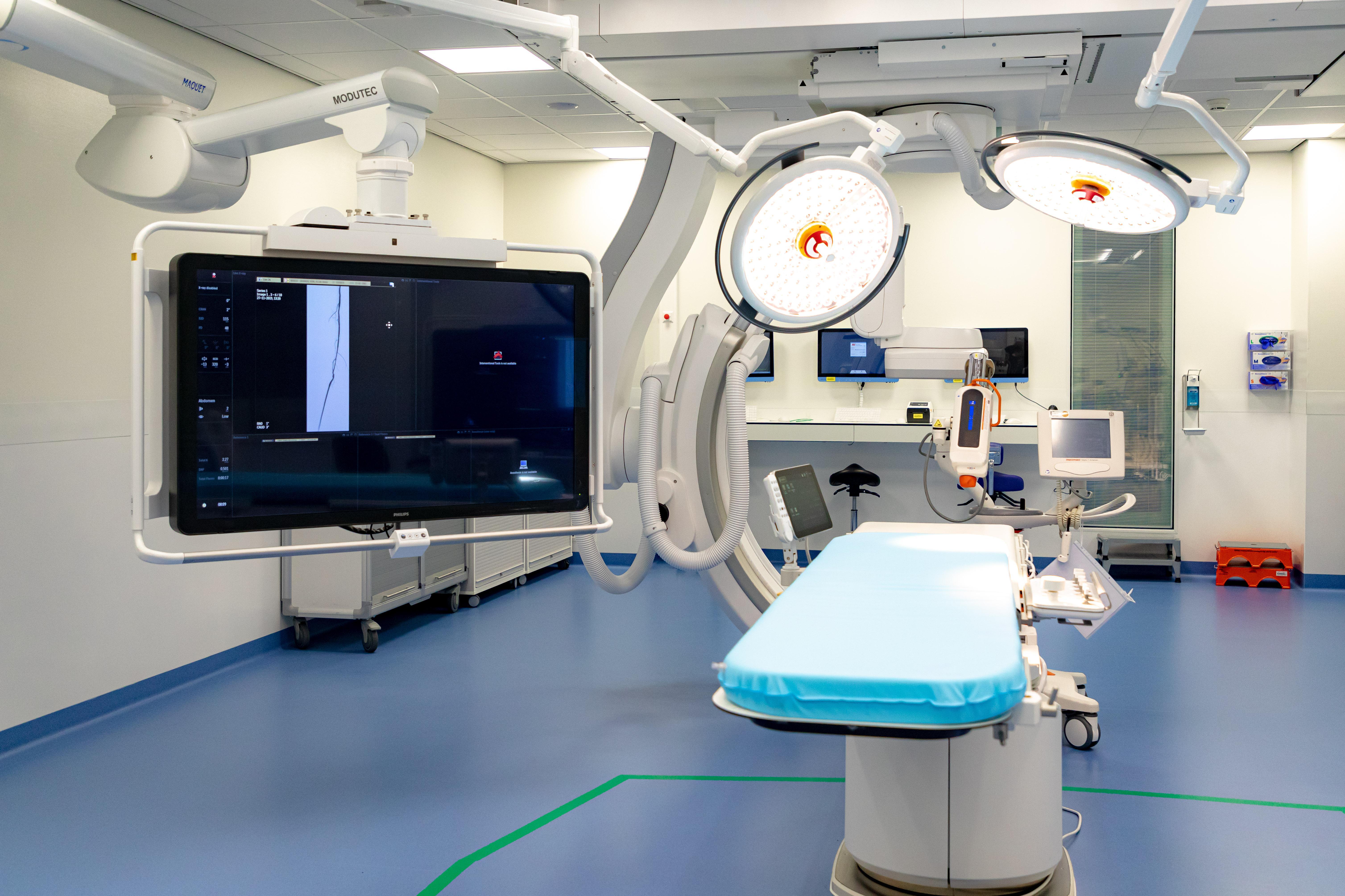 Noordwest Ziekenhuis heropent twee operatiekamers; 95 nieuwe coronabesmettingen in regio Alkmaar gemeld