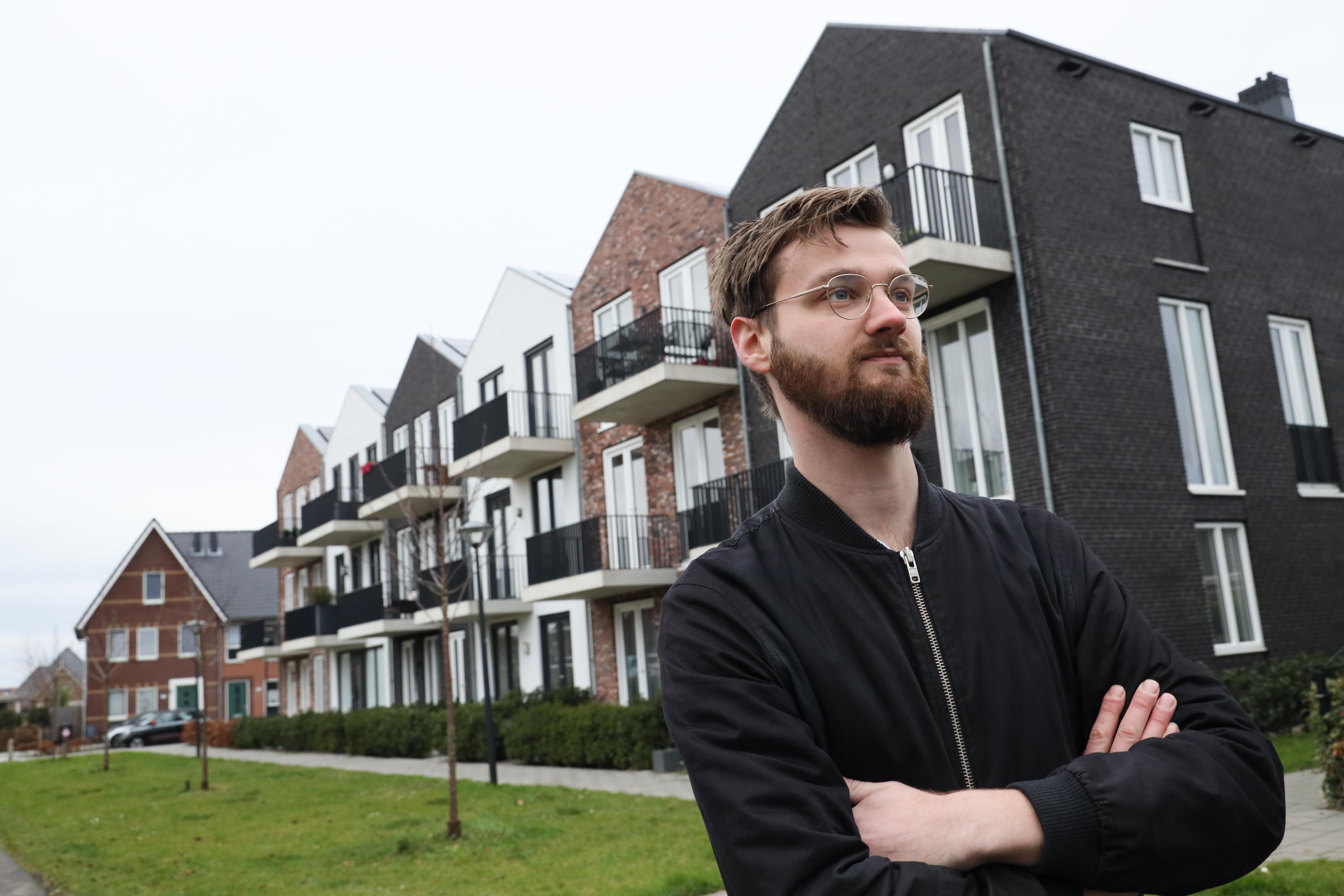 Starters op de West-Friese woningmarkt hebben meer hulp nodig | Commentaar