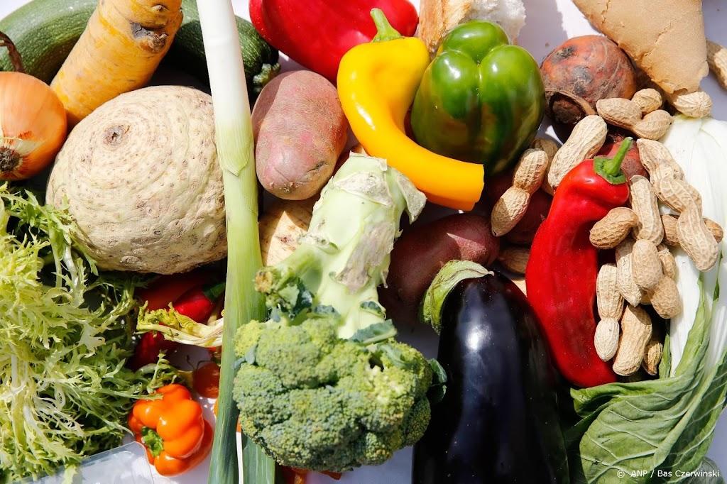 VN: bijna een vijfde van voedsel verspild in 2019