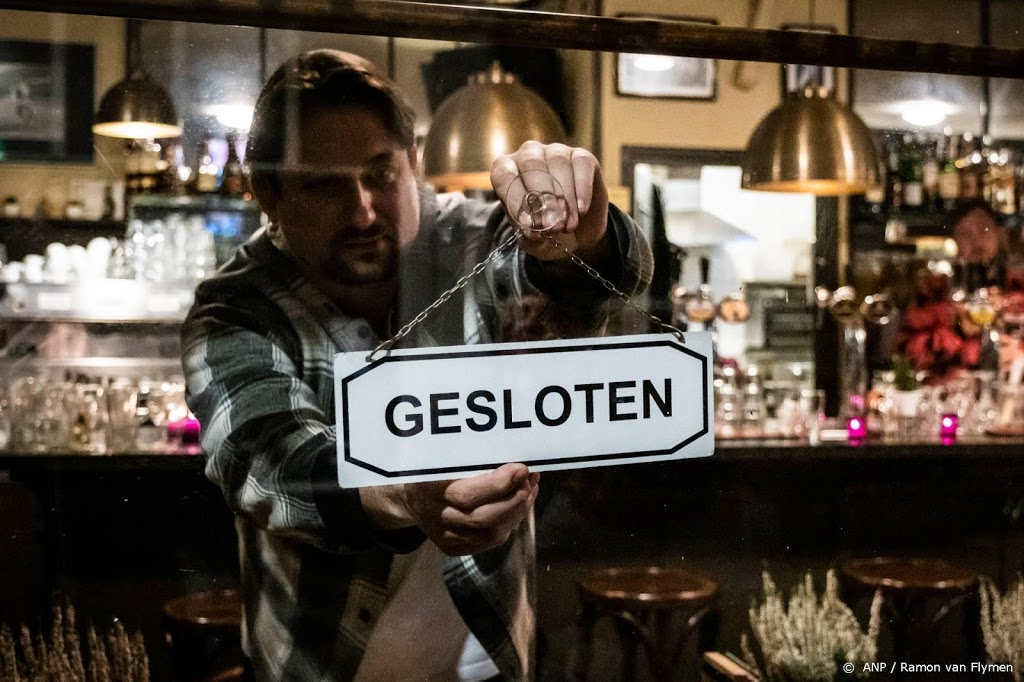 Roosendaals café bestraft na feest