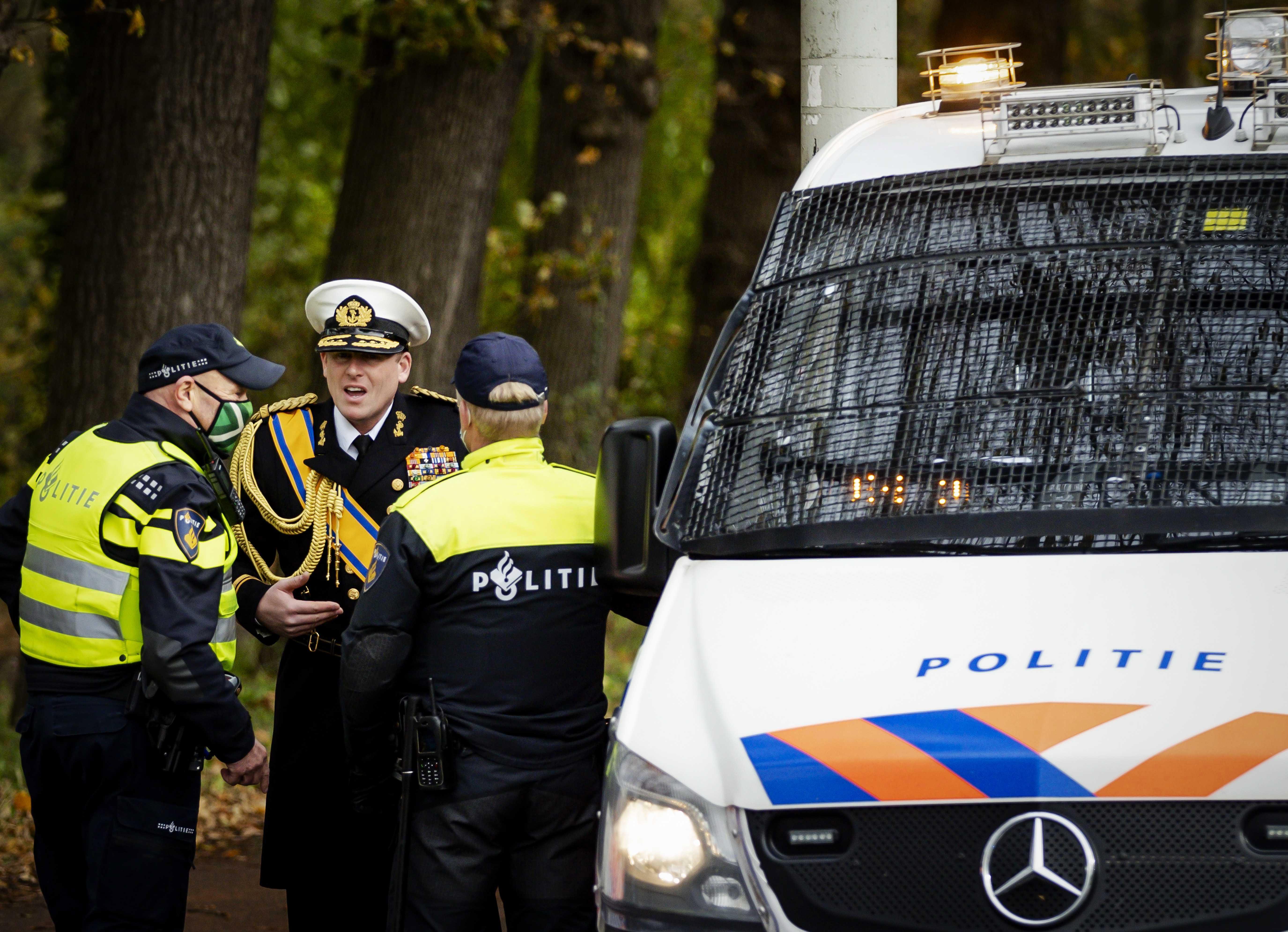 Rijksopkoopregeling voor boeren stuit gedeputeerde Esther Rommel tegen liberale hart: 'Praat met mij, dan hoef je niet de rest van je leven op te houden boer te zijn'