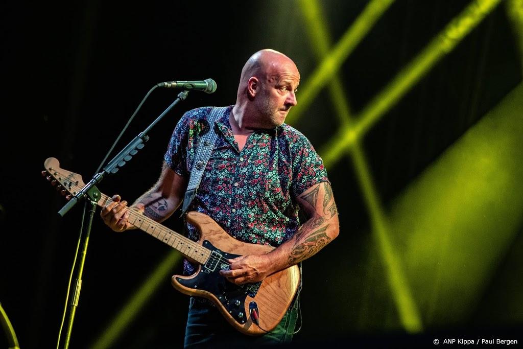BLØF houdt nieuw festival in Rotterdam Ahoy