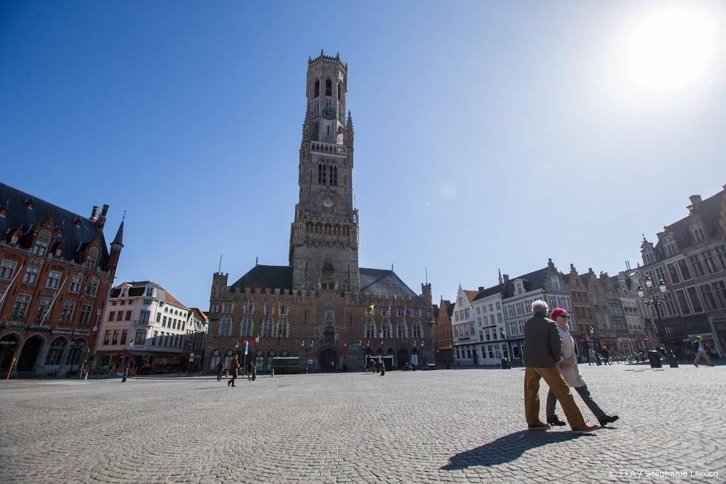 België: geen inreisverbod Nederlanders uit 'knalrode' regio's