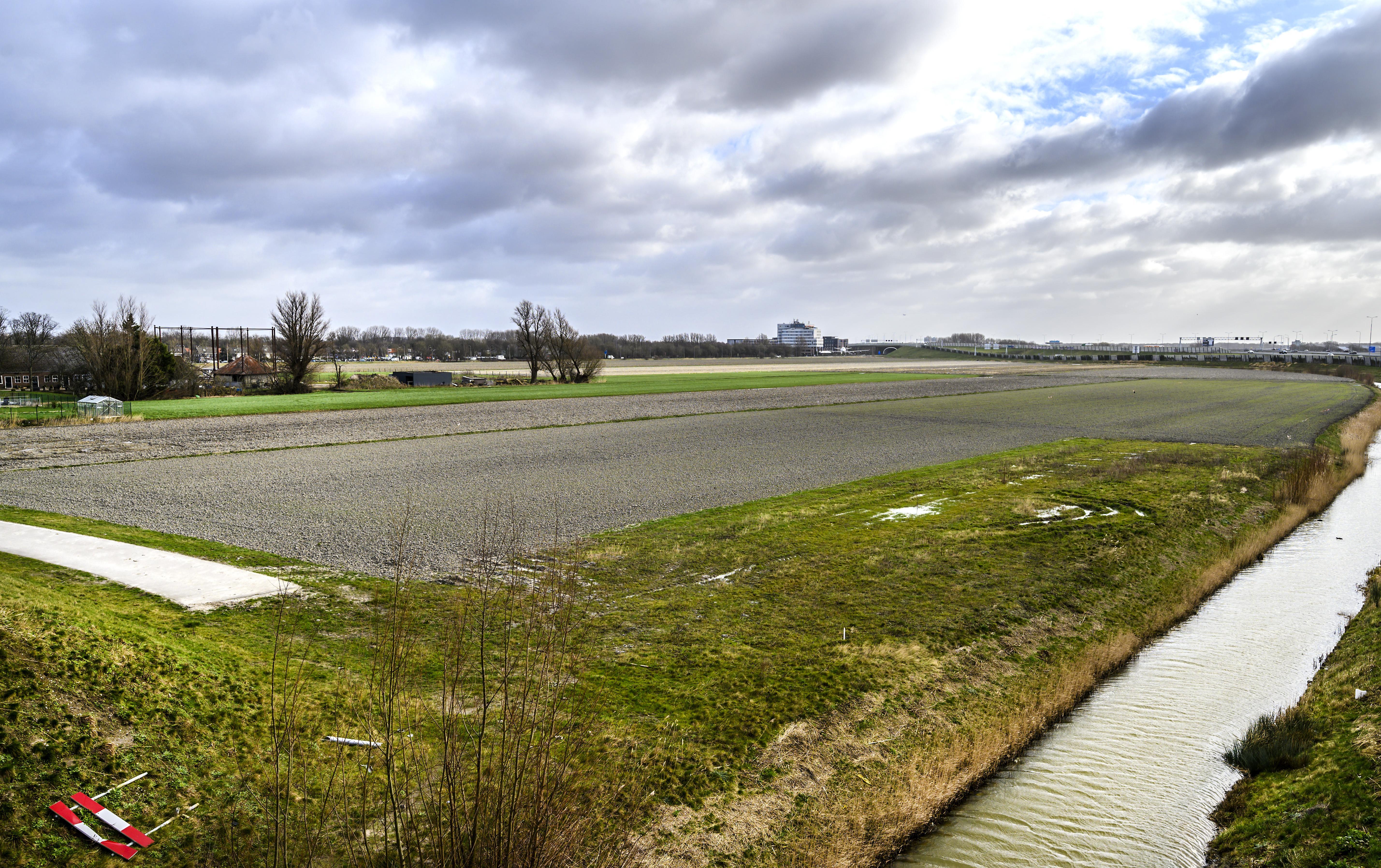 Haarlemmermeer maakt met bestemmingsplan vrijwel alle ontwikkelingen in Badhoevedorp-Zuid mogelijk