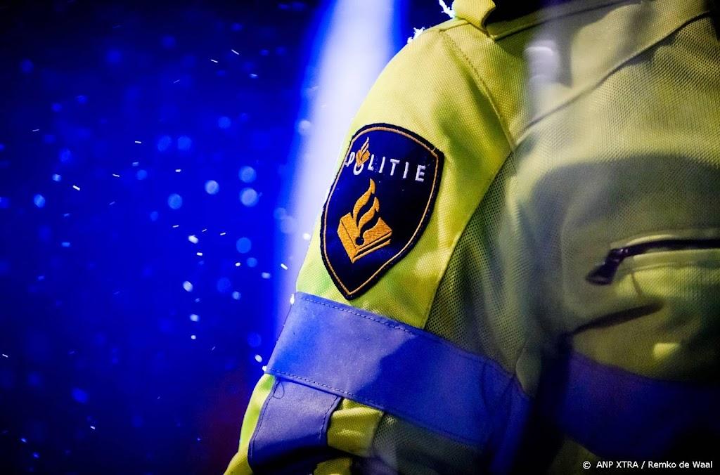 Man overleden na ongeval bij Den Haag