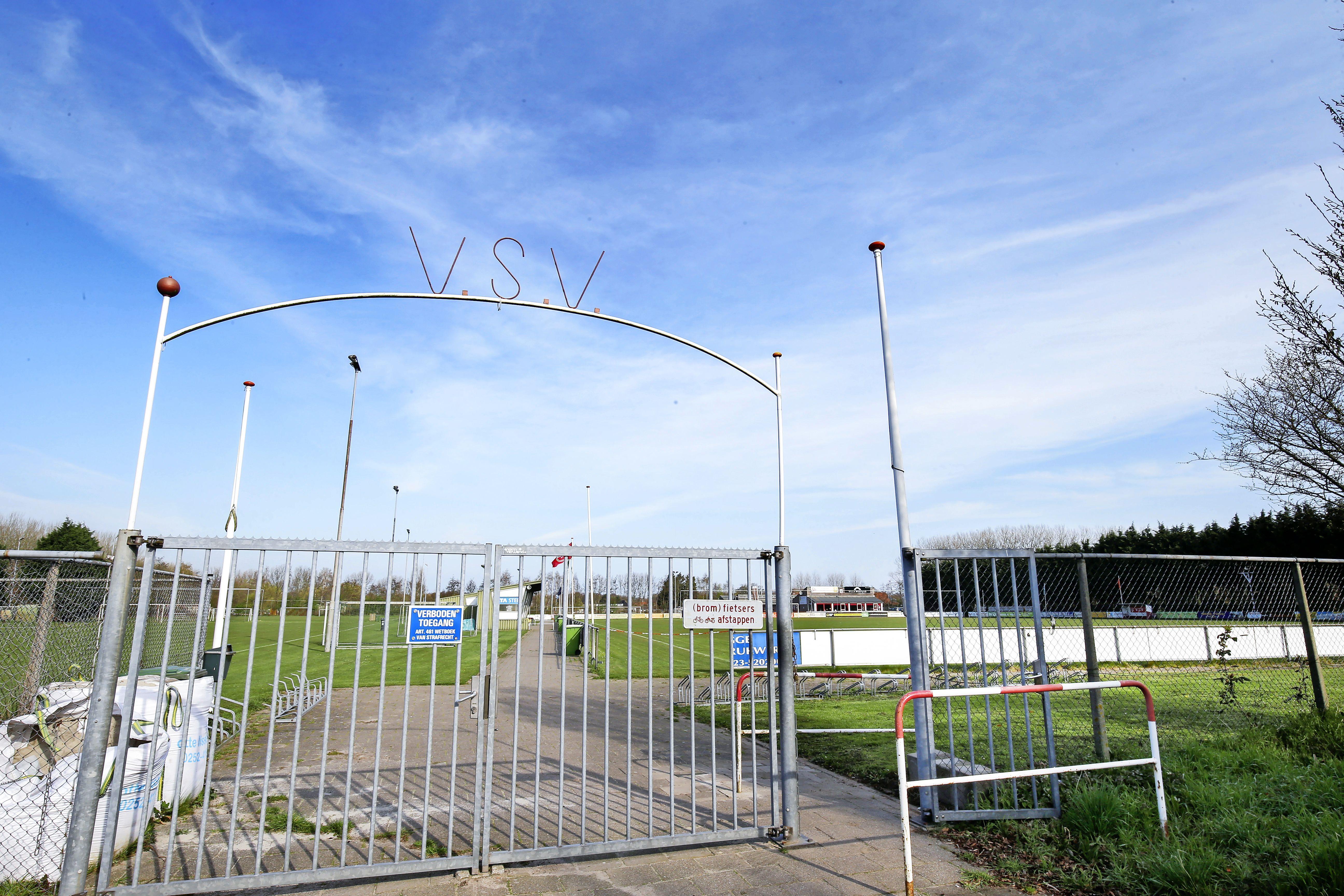 VSV houdt vast aan betere deal over afstaan complex: club uit Velserbroek gaat in hoger beroep